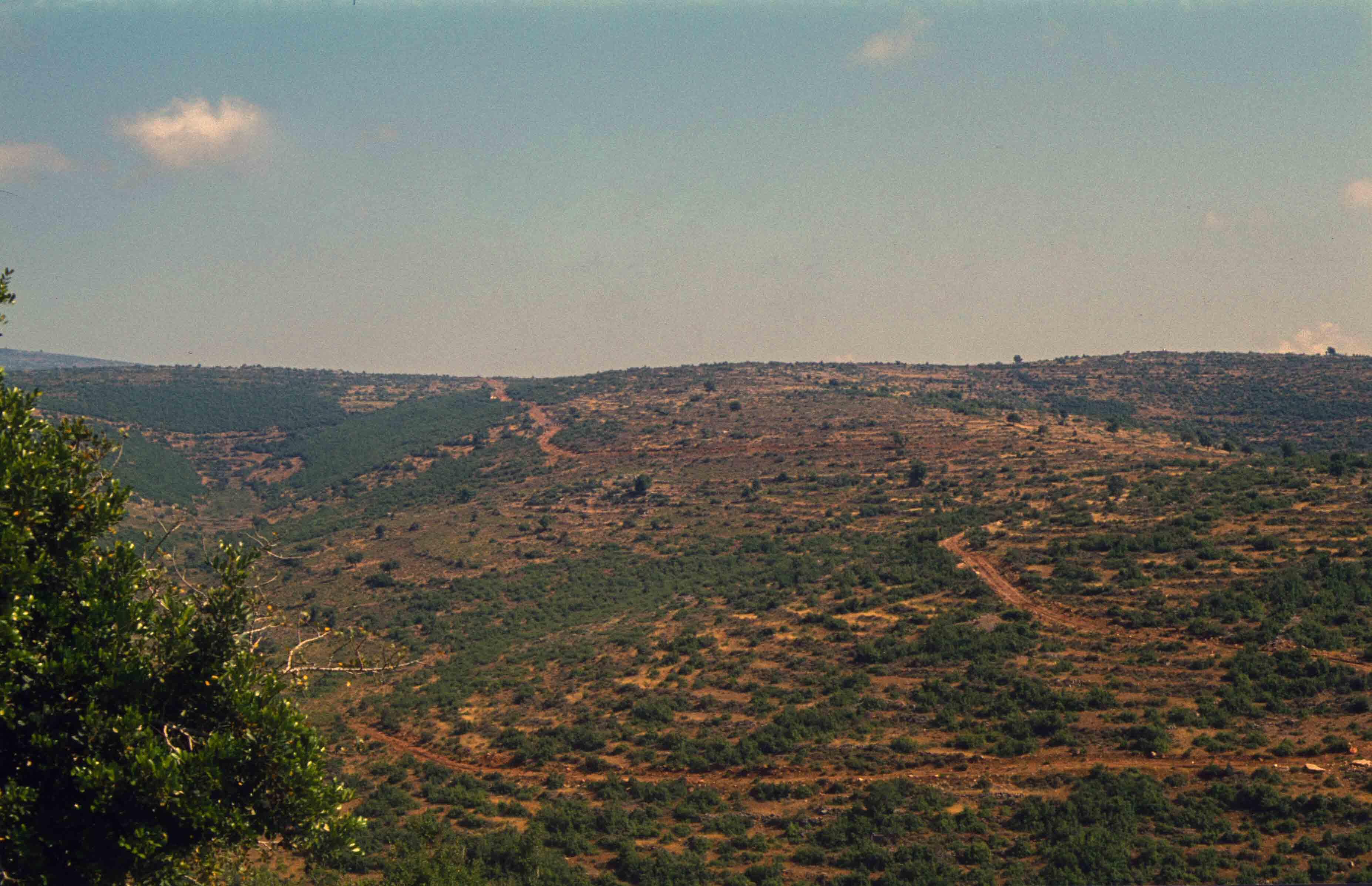 121. Libanon