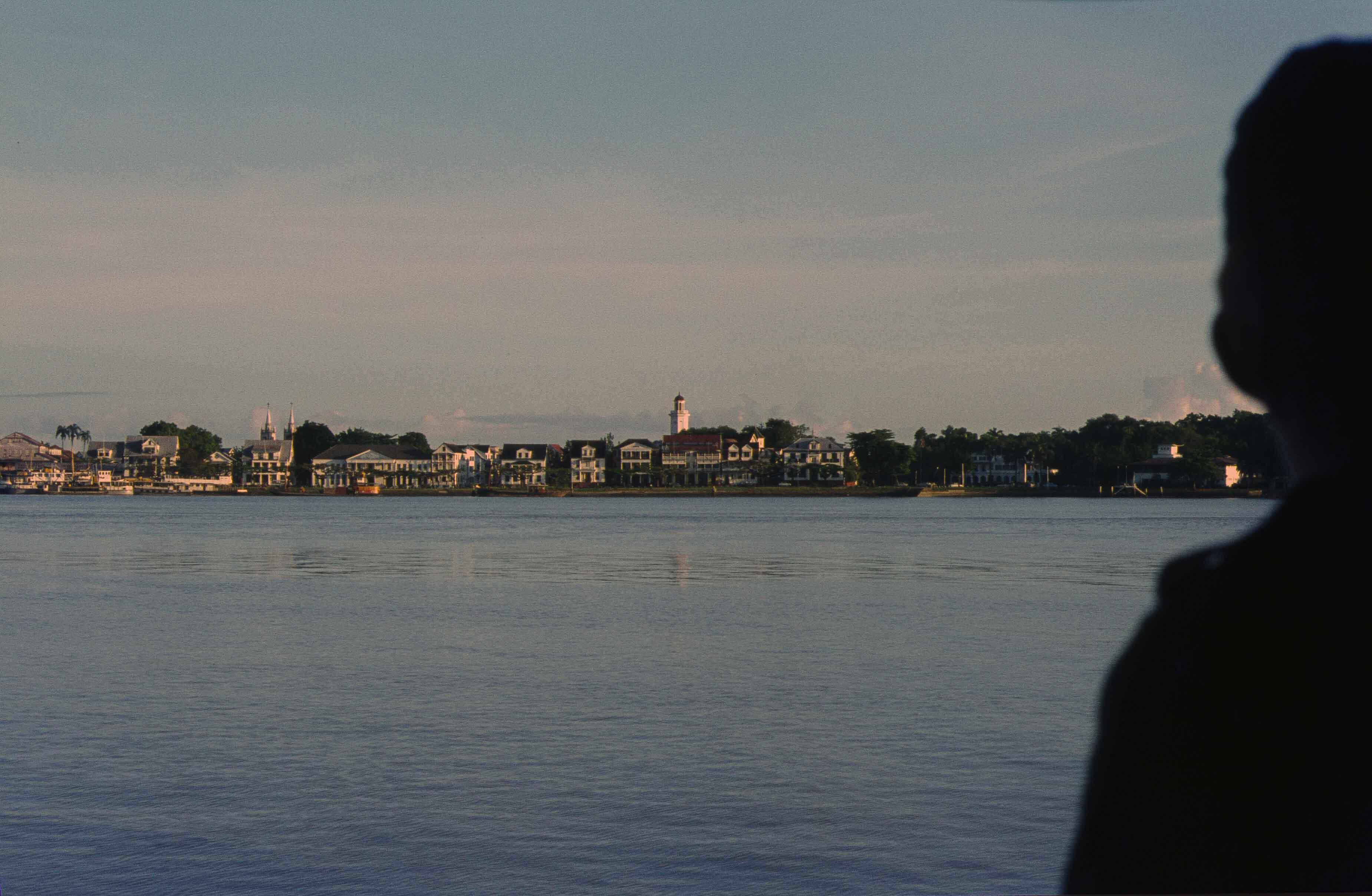136. Suriname