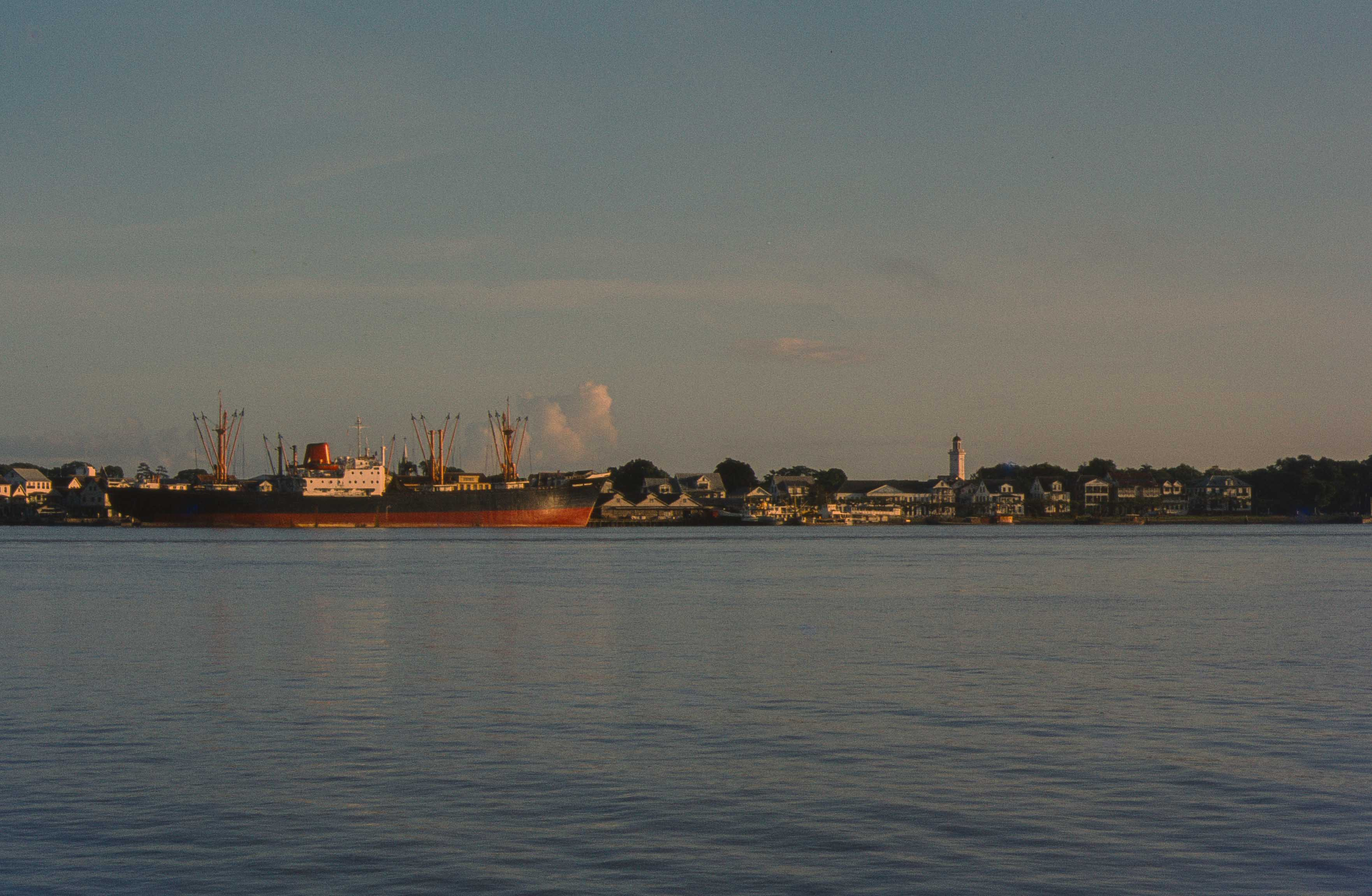 137. Suriname
