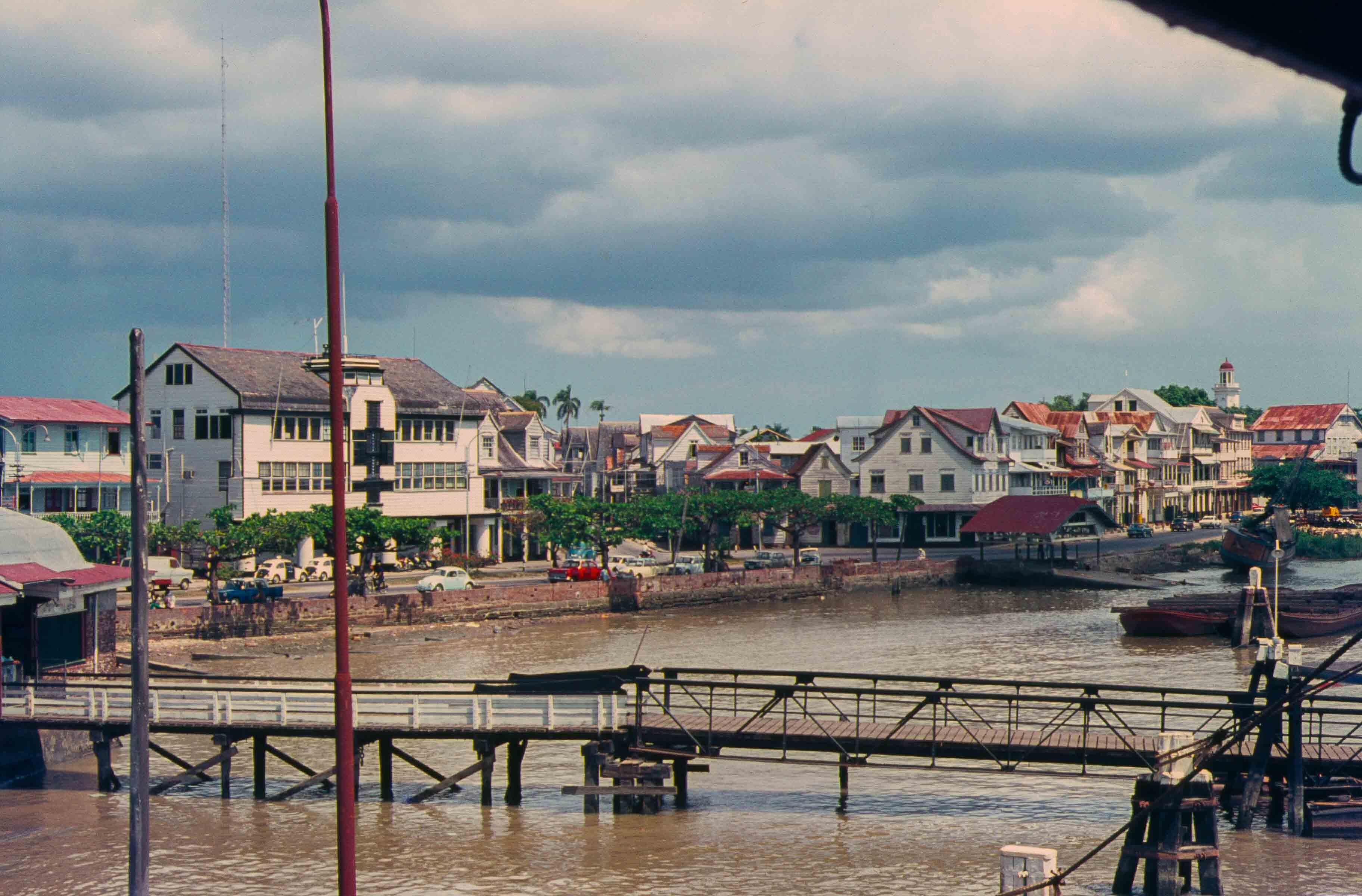 138. Suriname