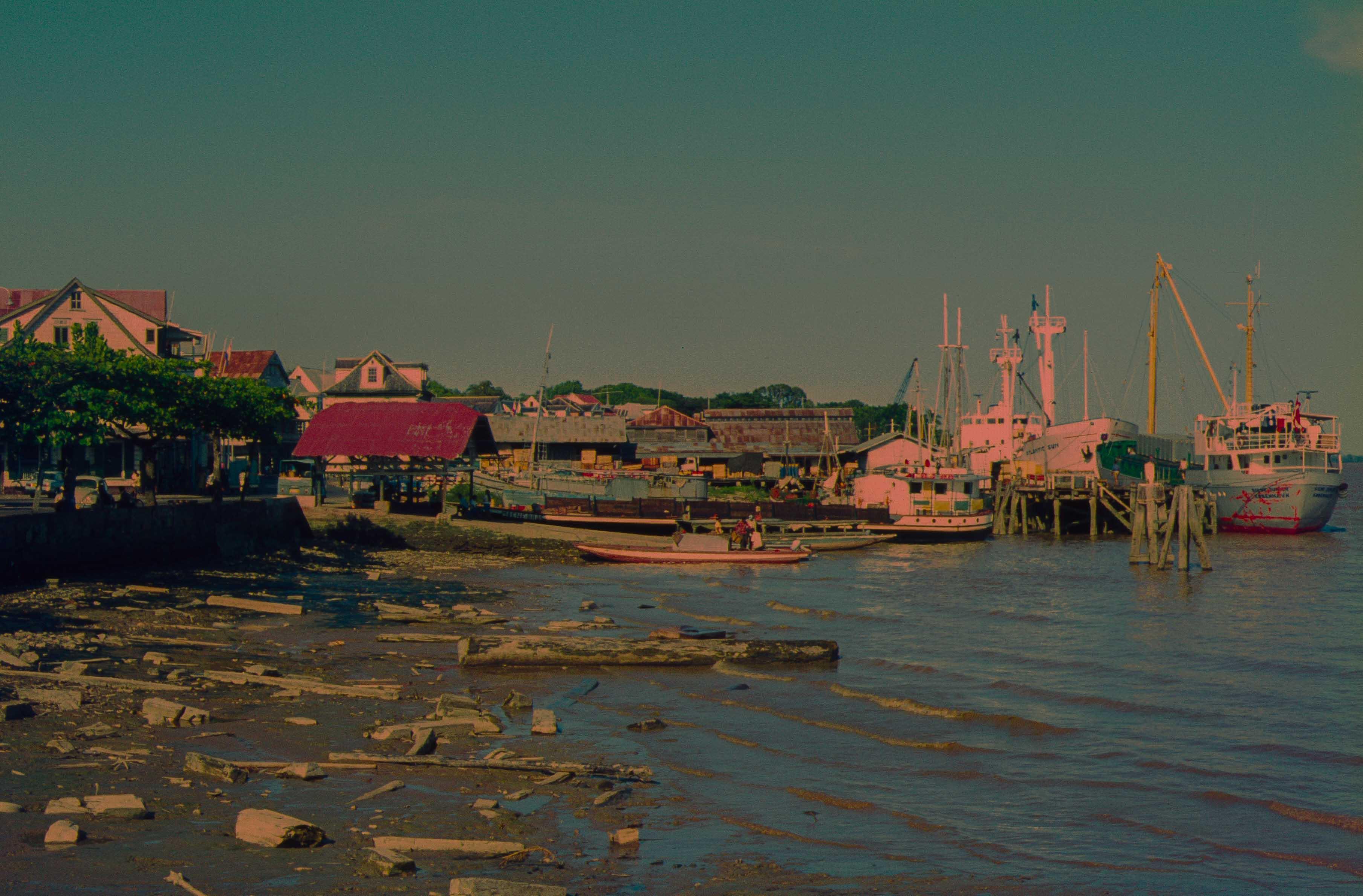 139. Suriname