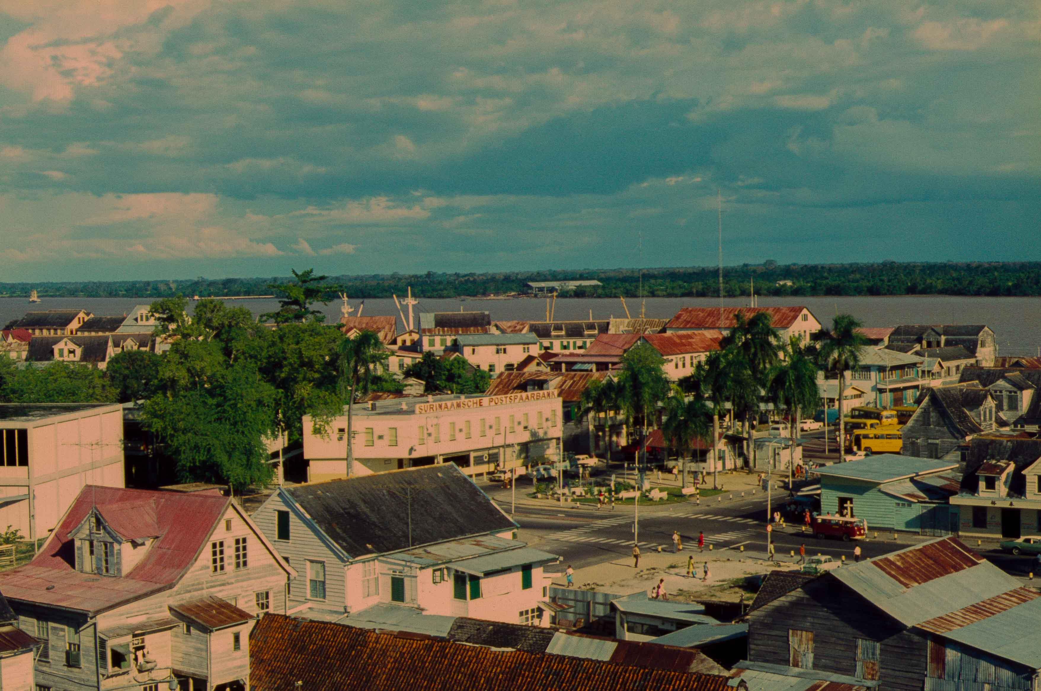 141. Suriname