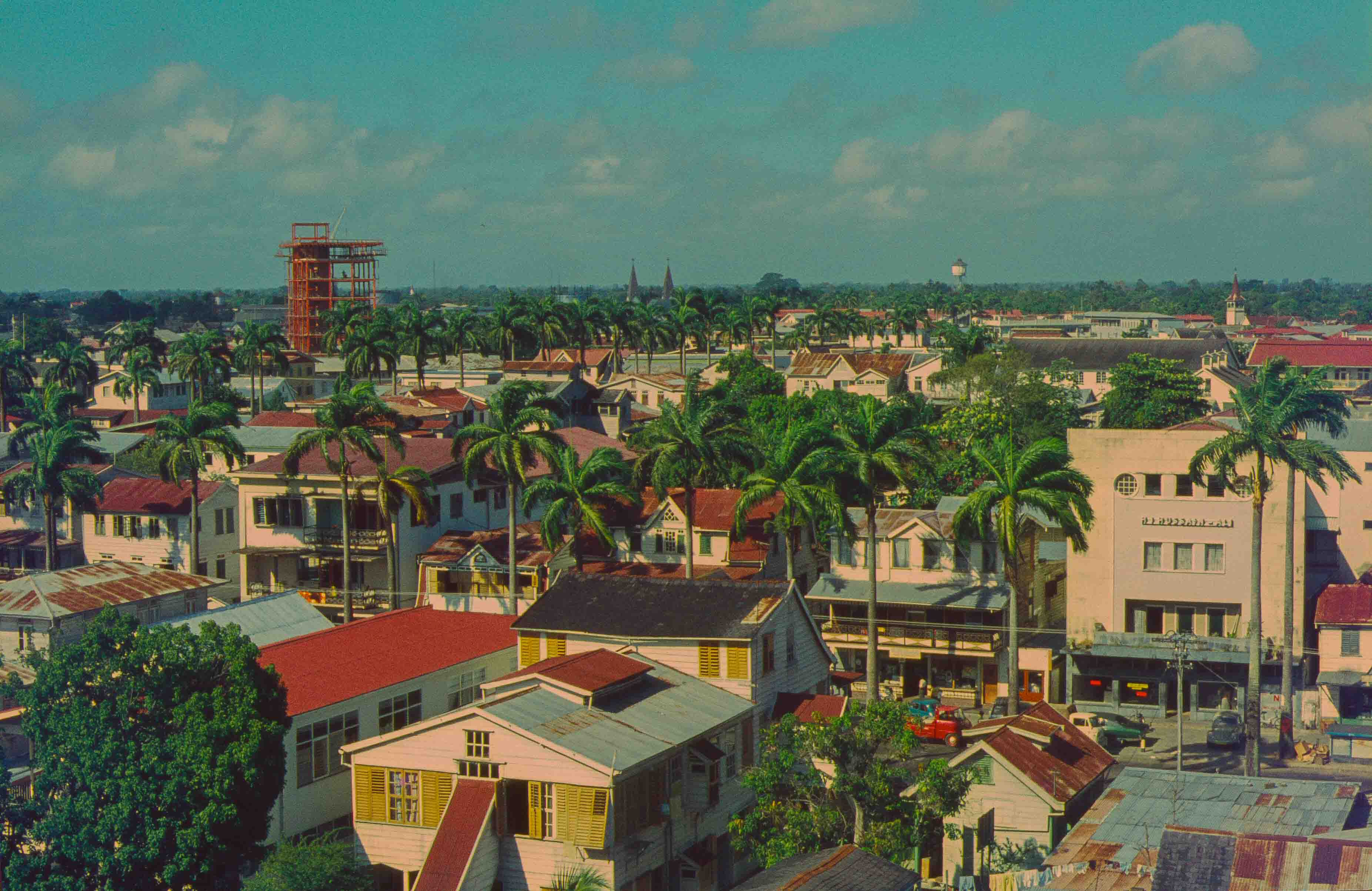143. Suriname