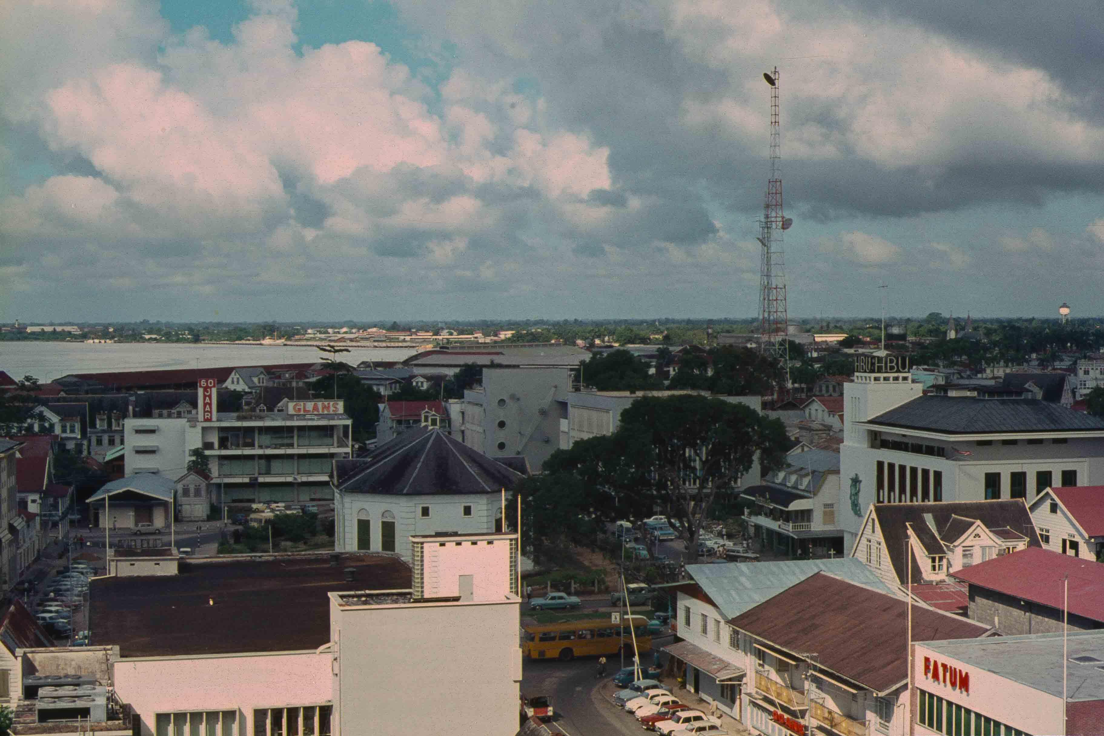 144. Suriname