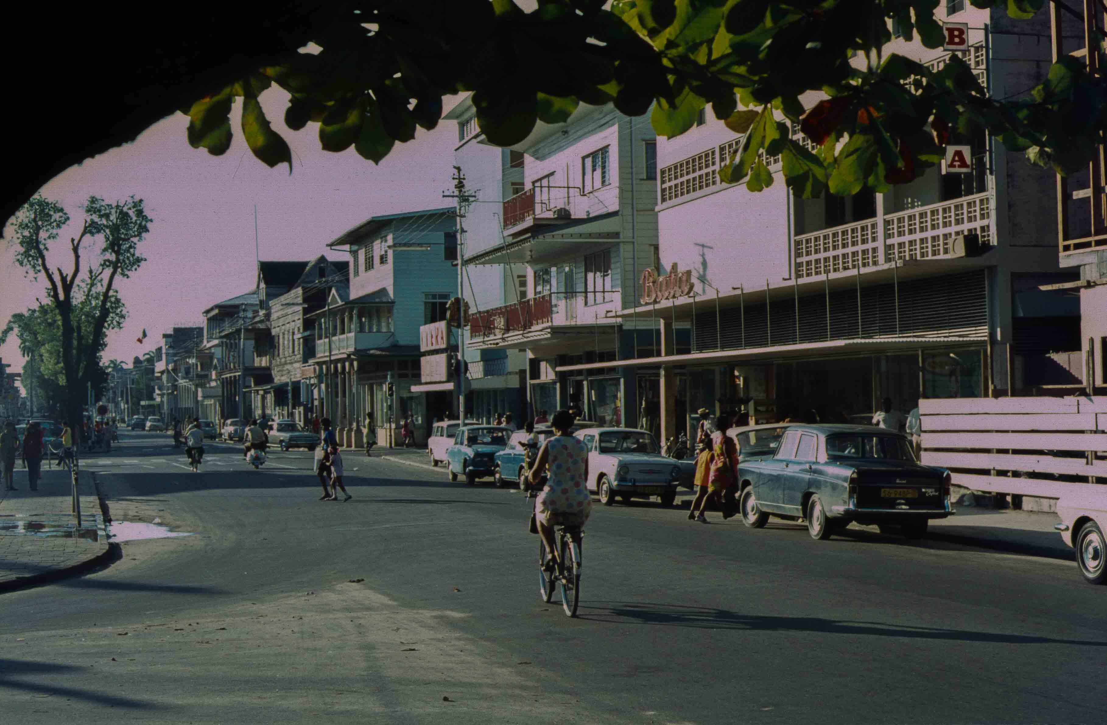 149. Suriname