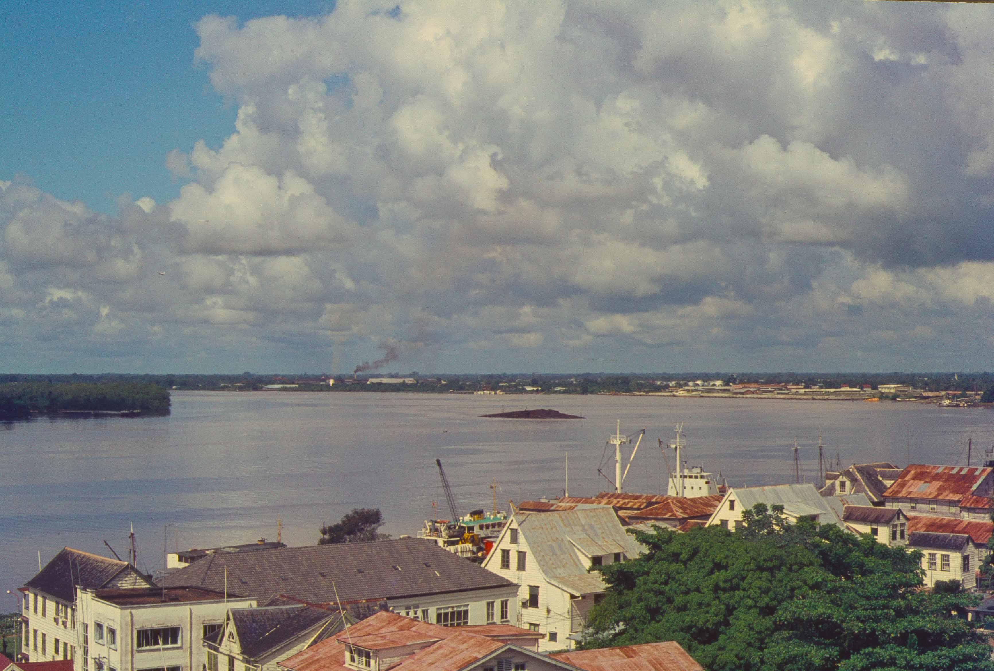 150. Suriname