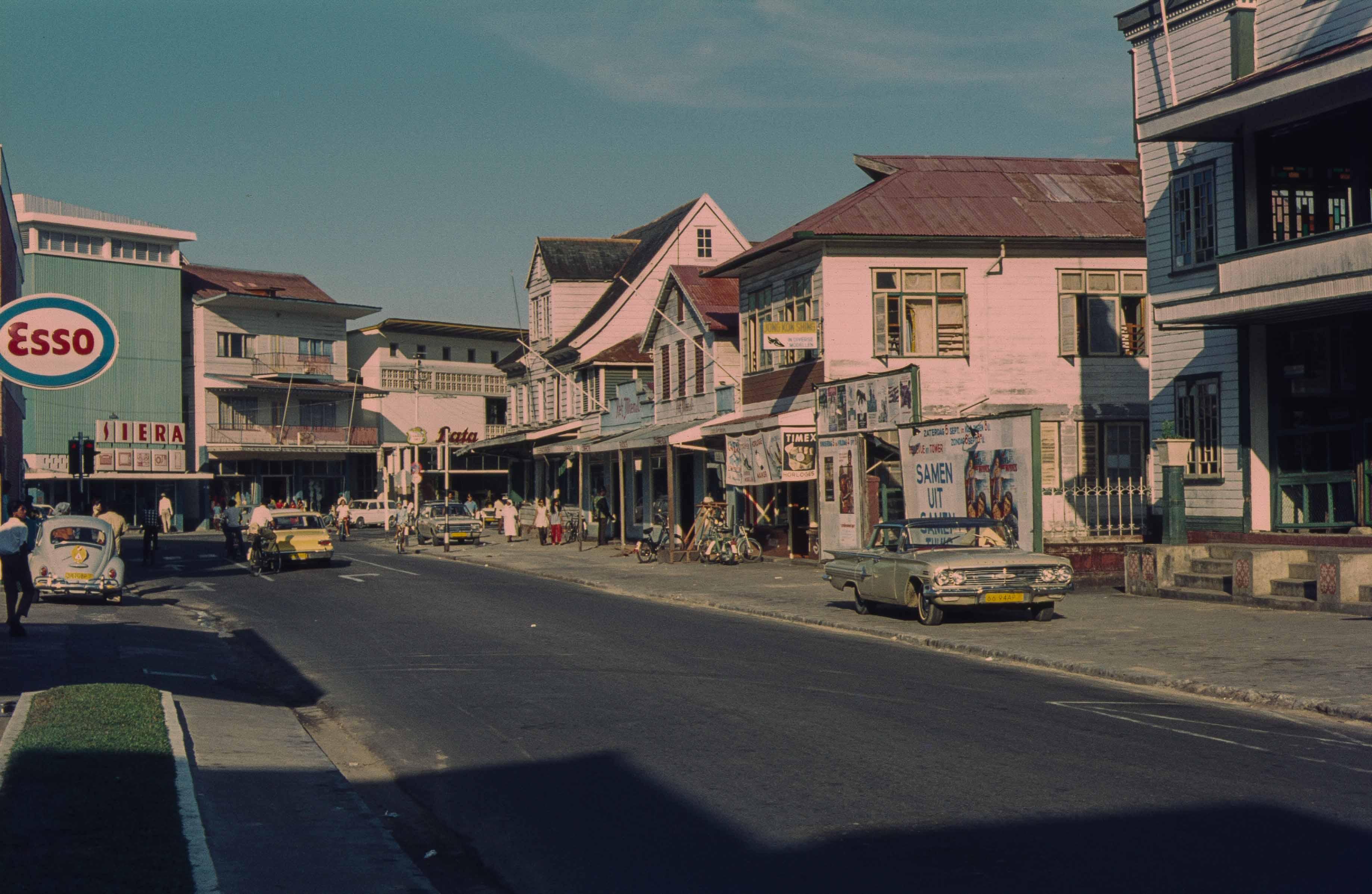 151. Suriname