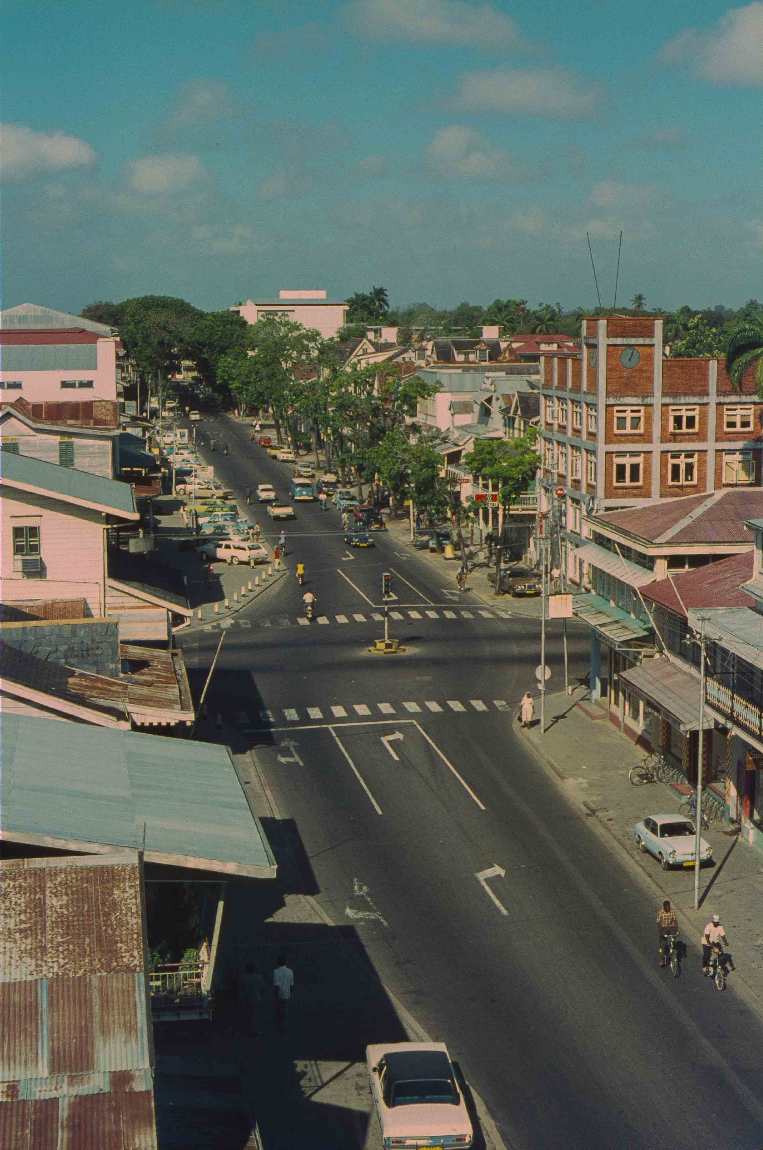 152. Suriname