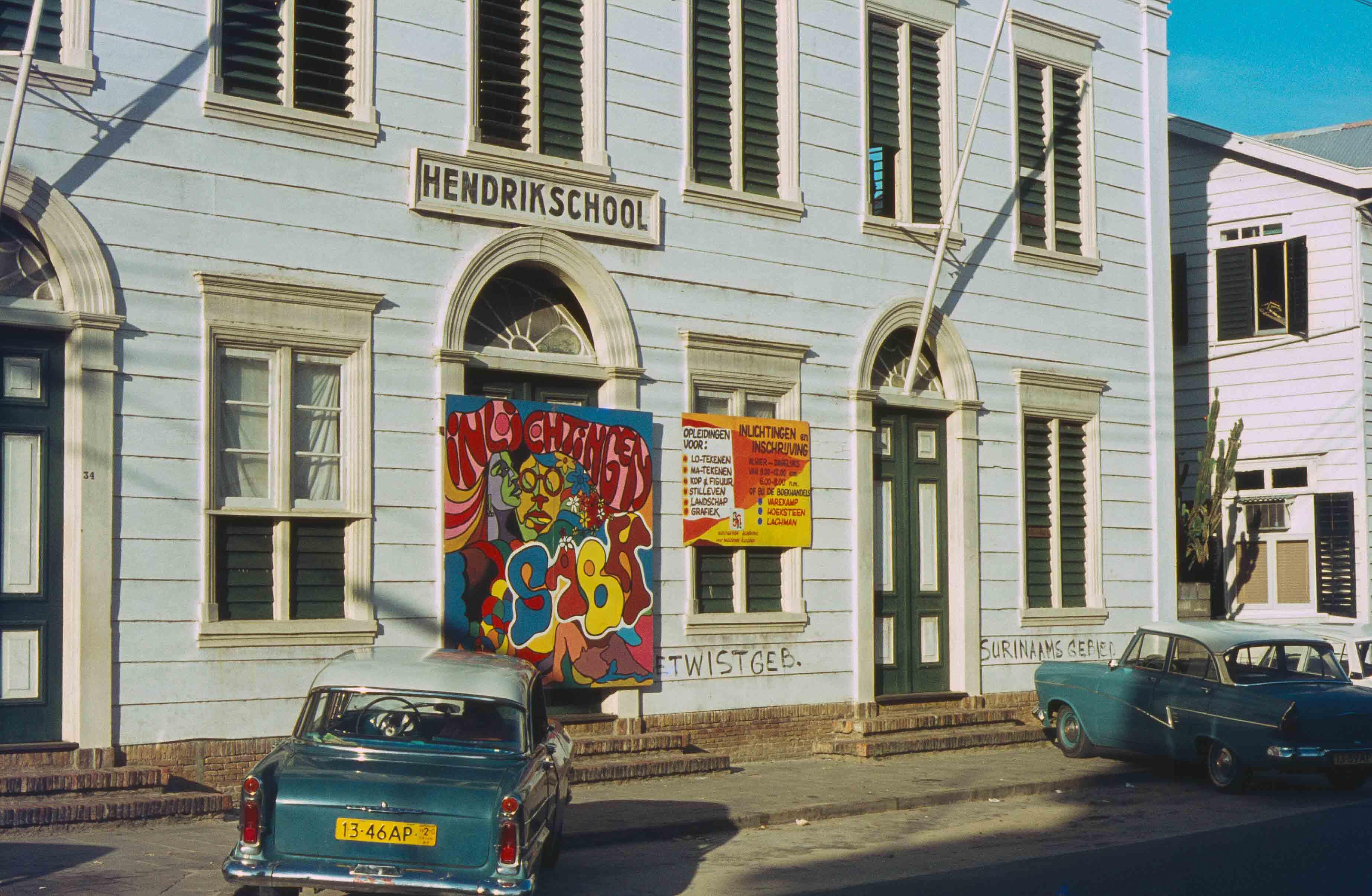 155. Suriname