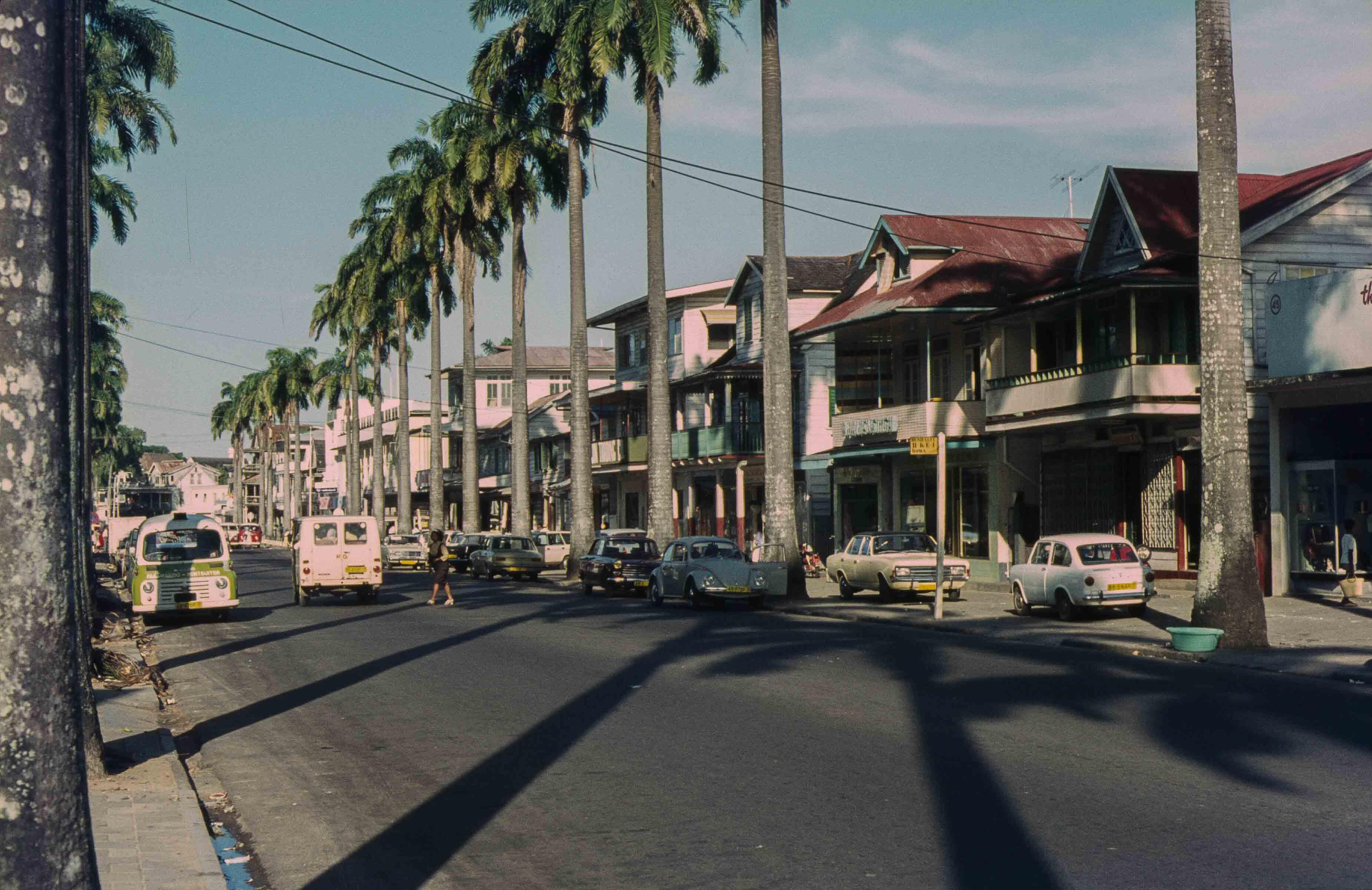 156. Suriname