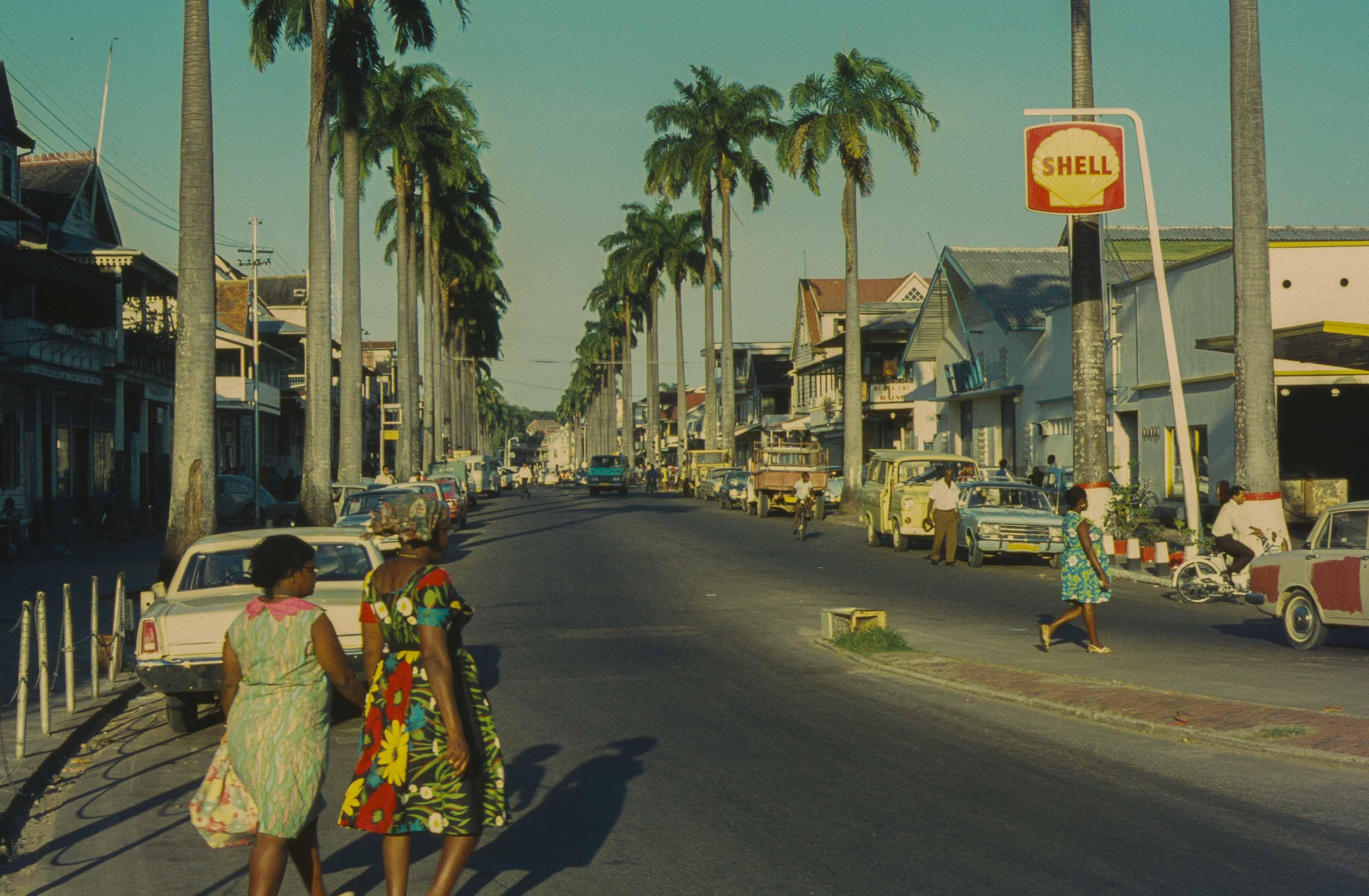 157. Suriname