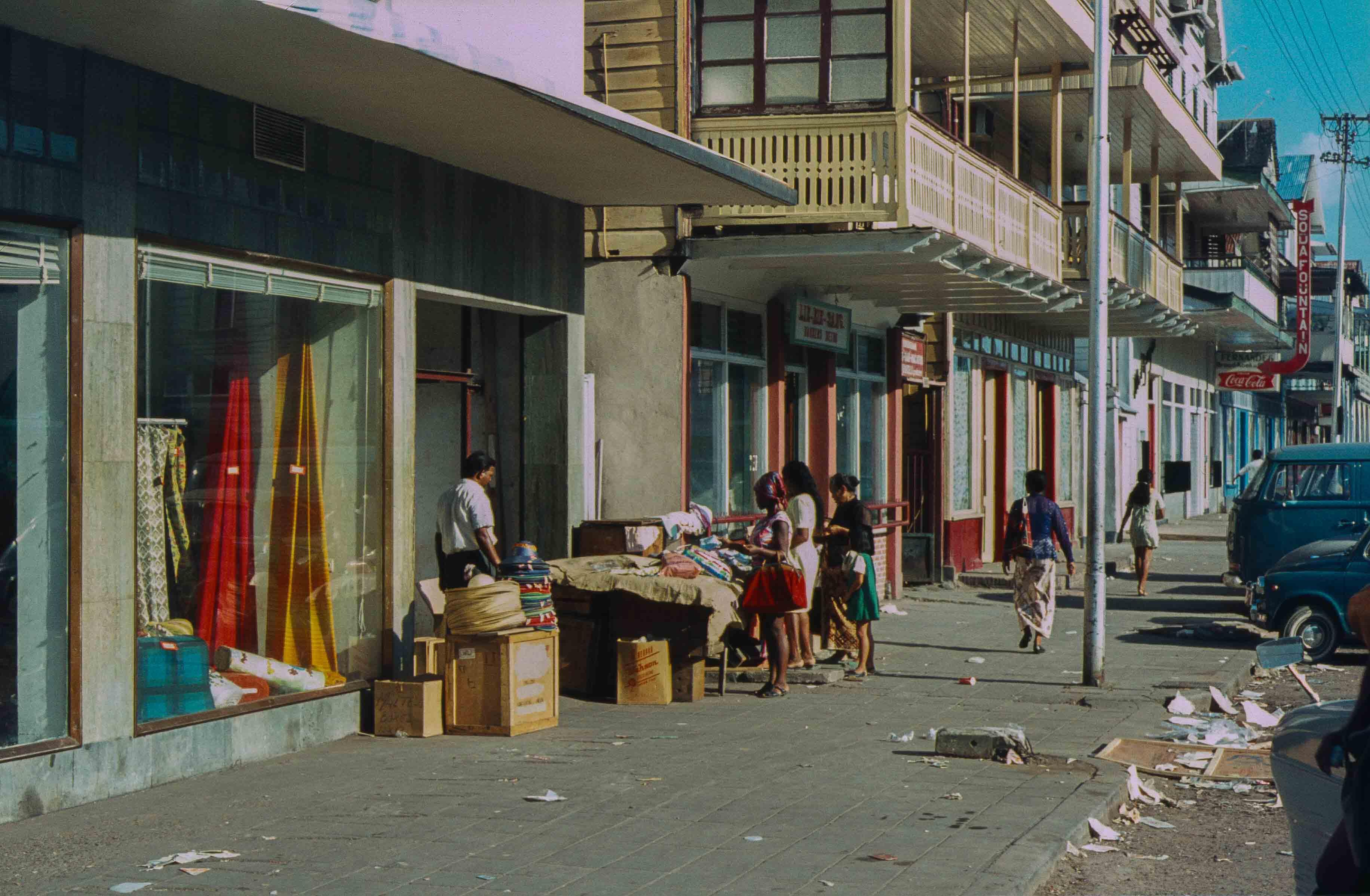158. Suriname