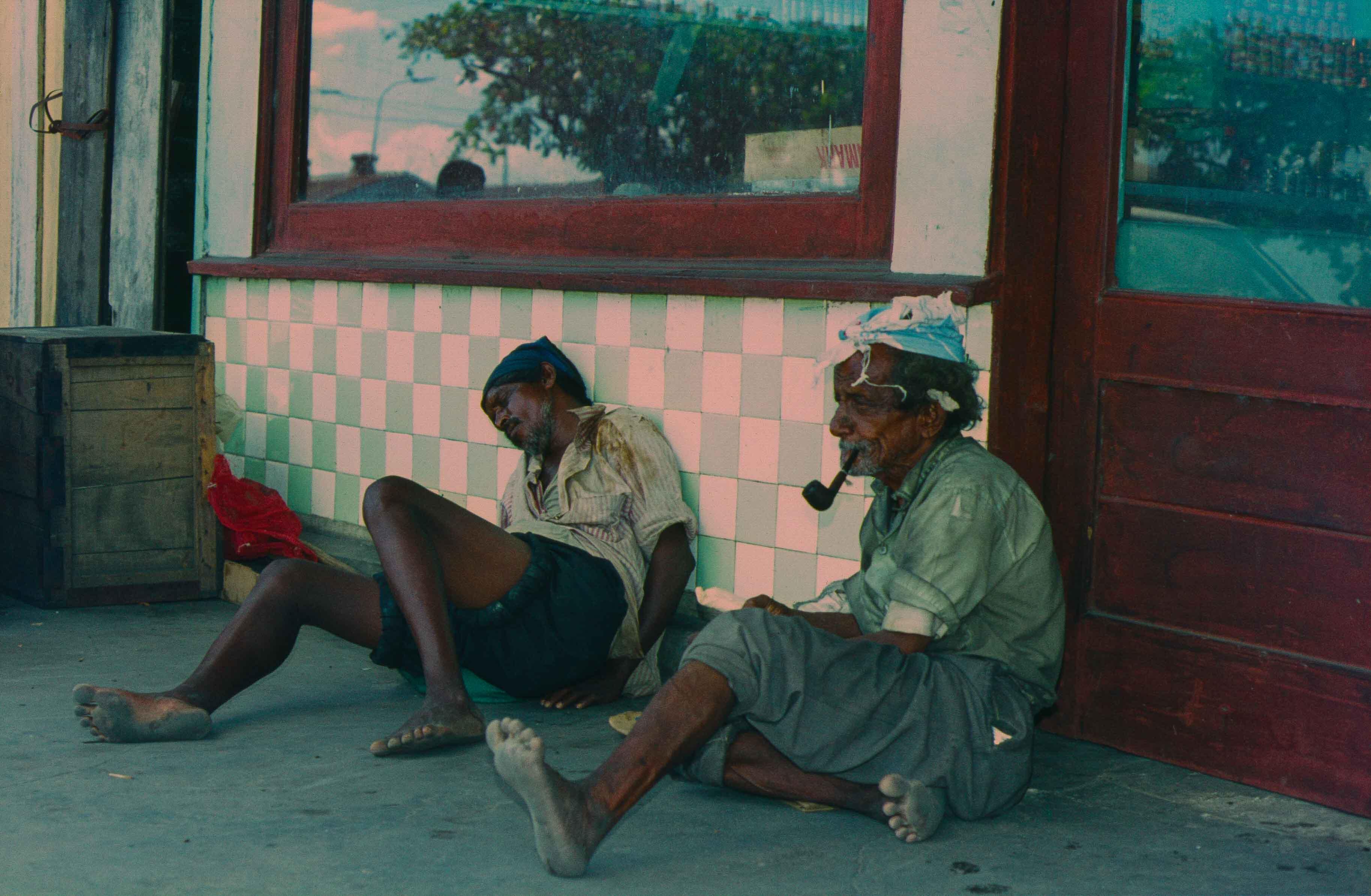 159. Suriname