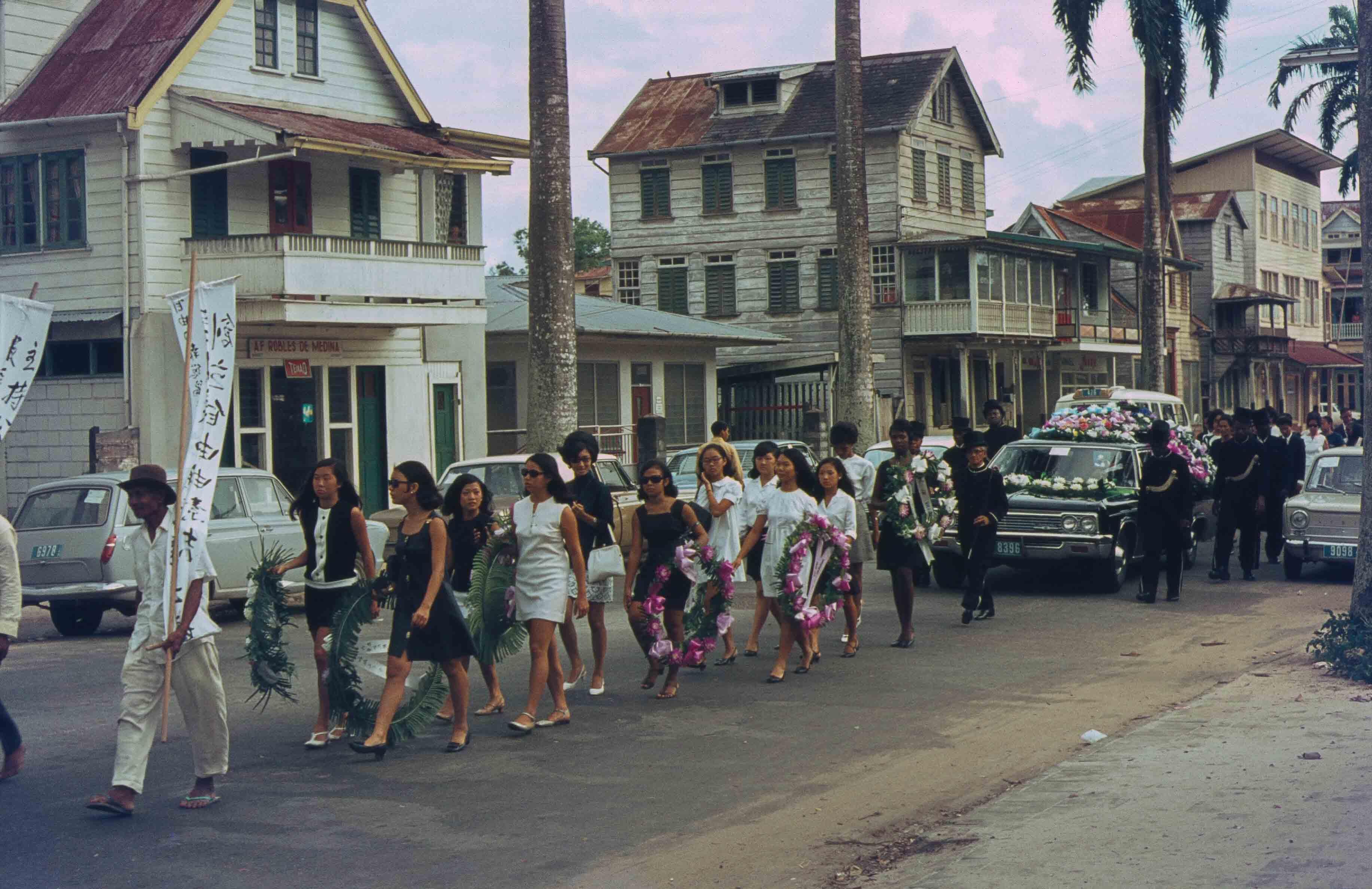 161. Suriname