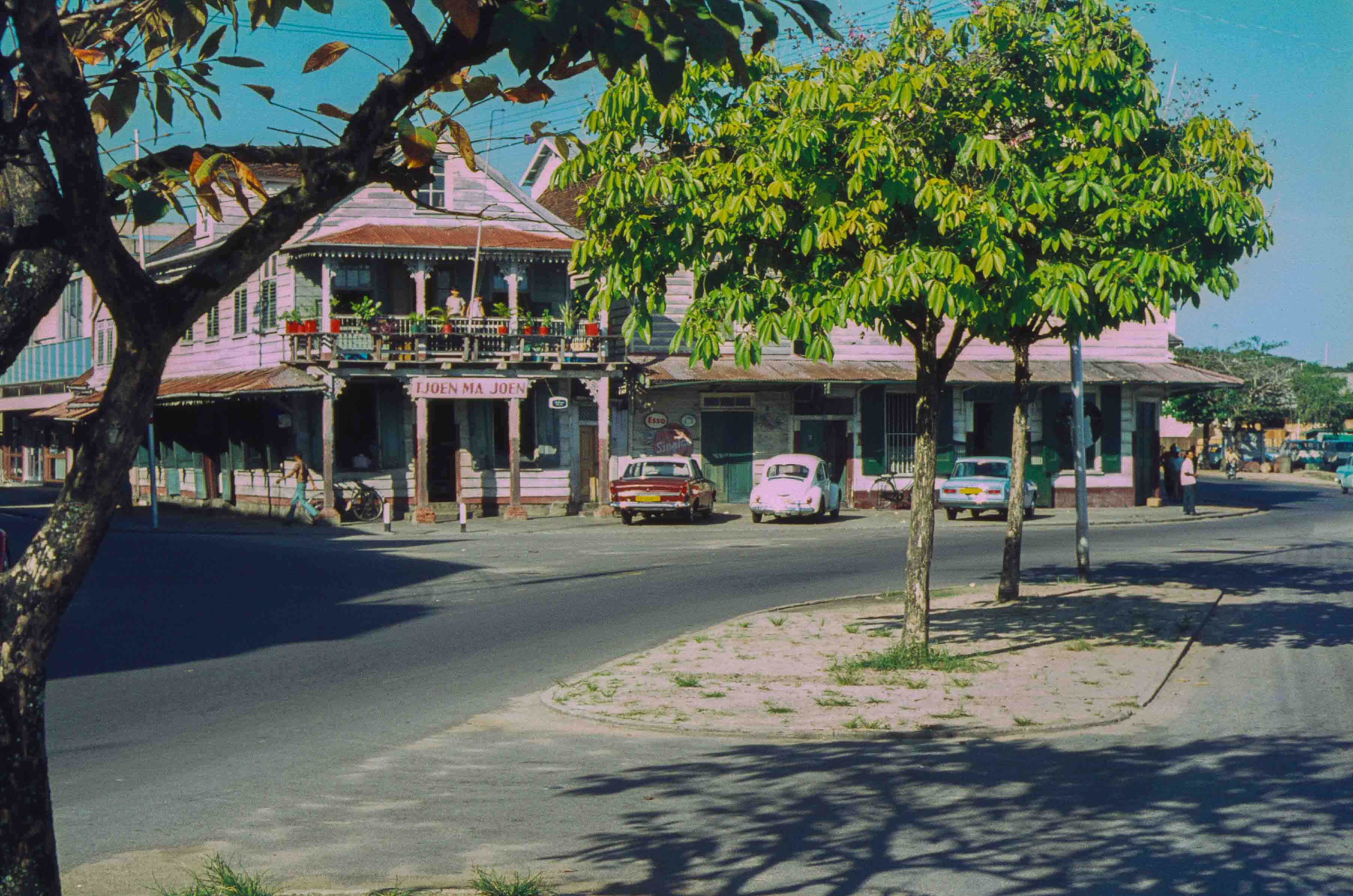 164. Suriname