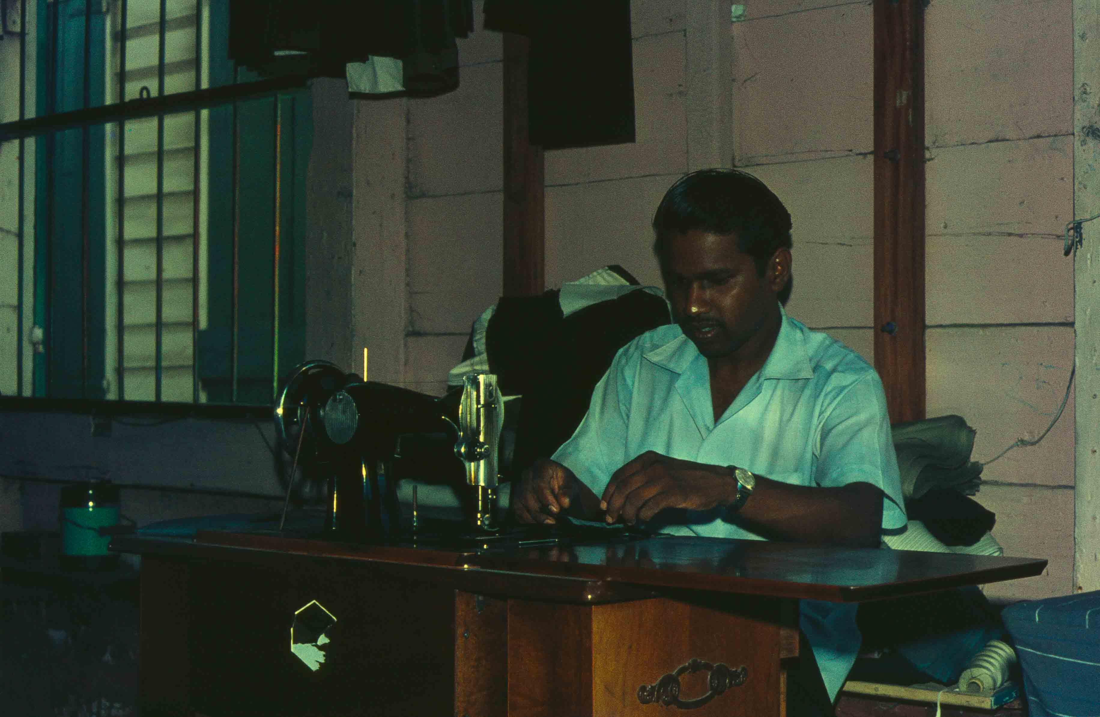 169. Suriname