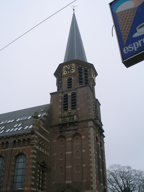 18. Grote kerk