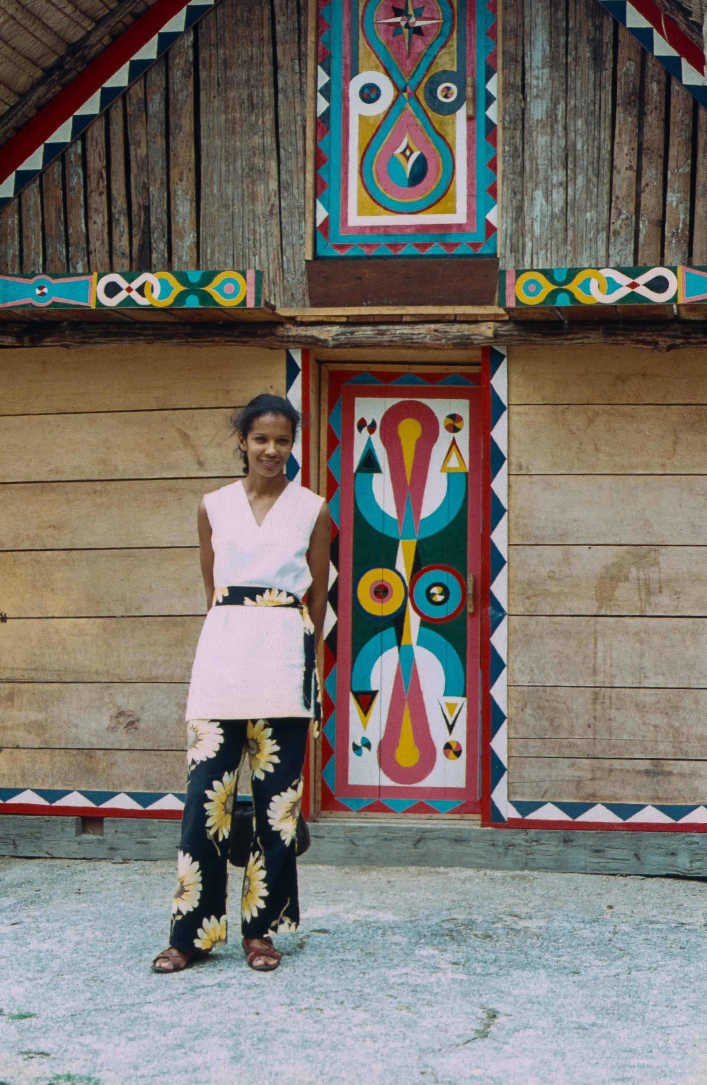 182. Suriname