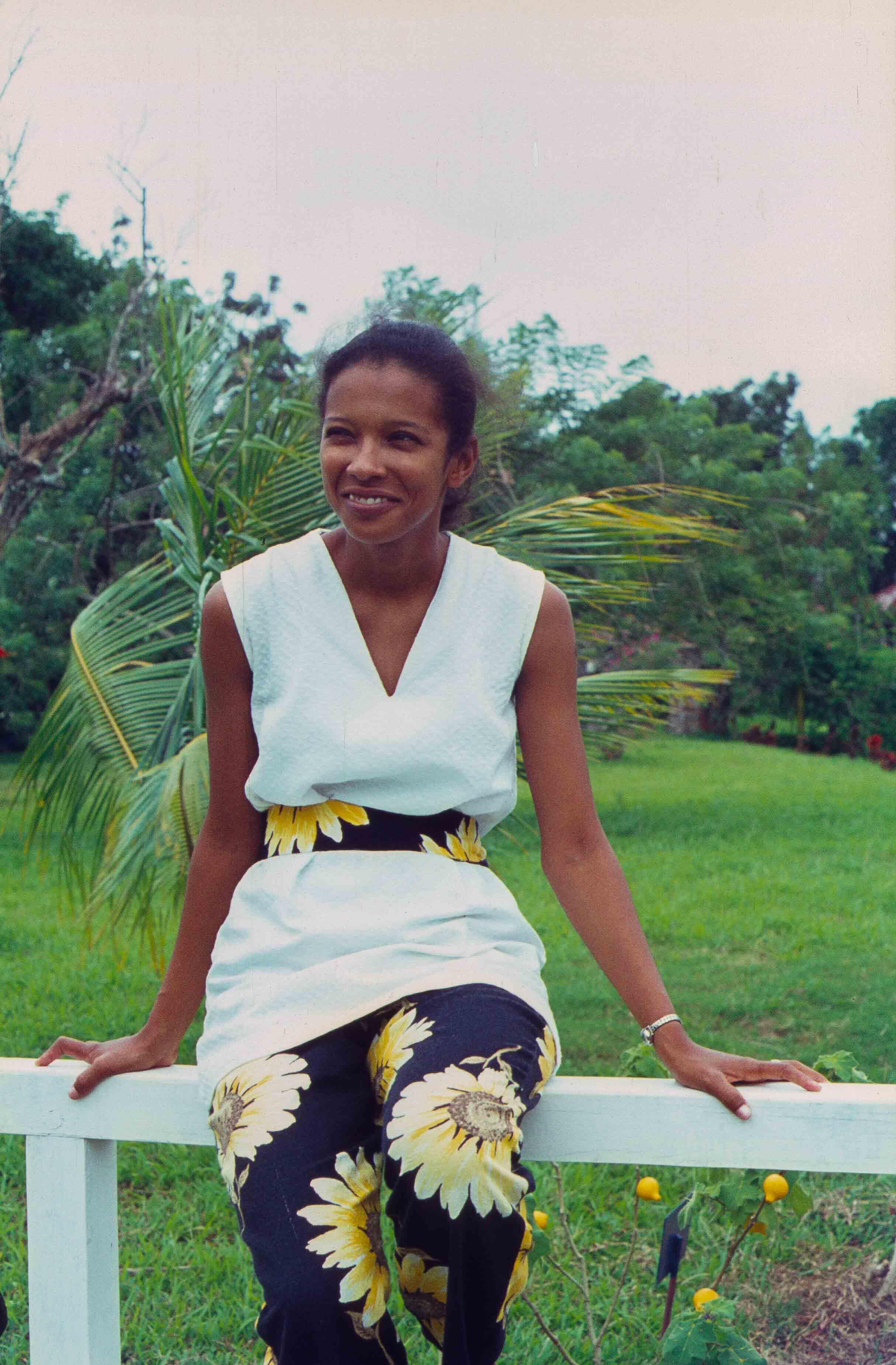 183. Suriname