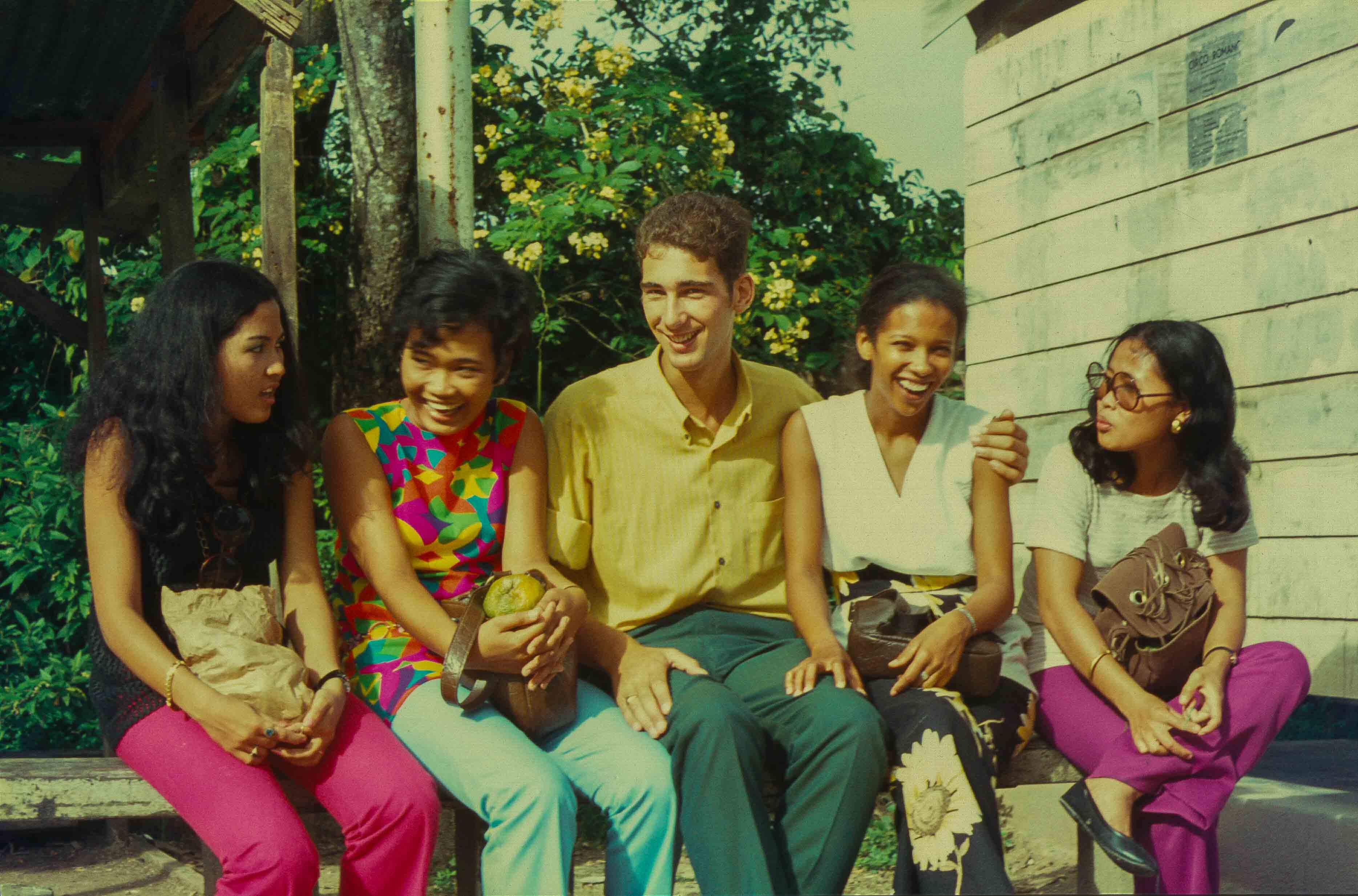 185. Suriname
