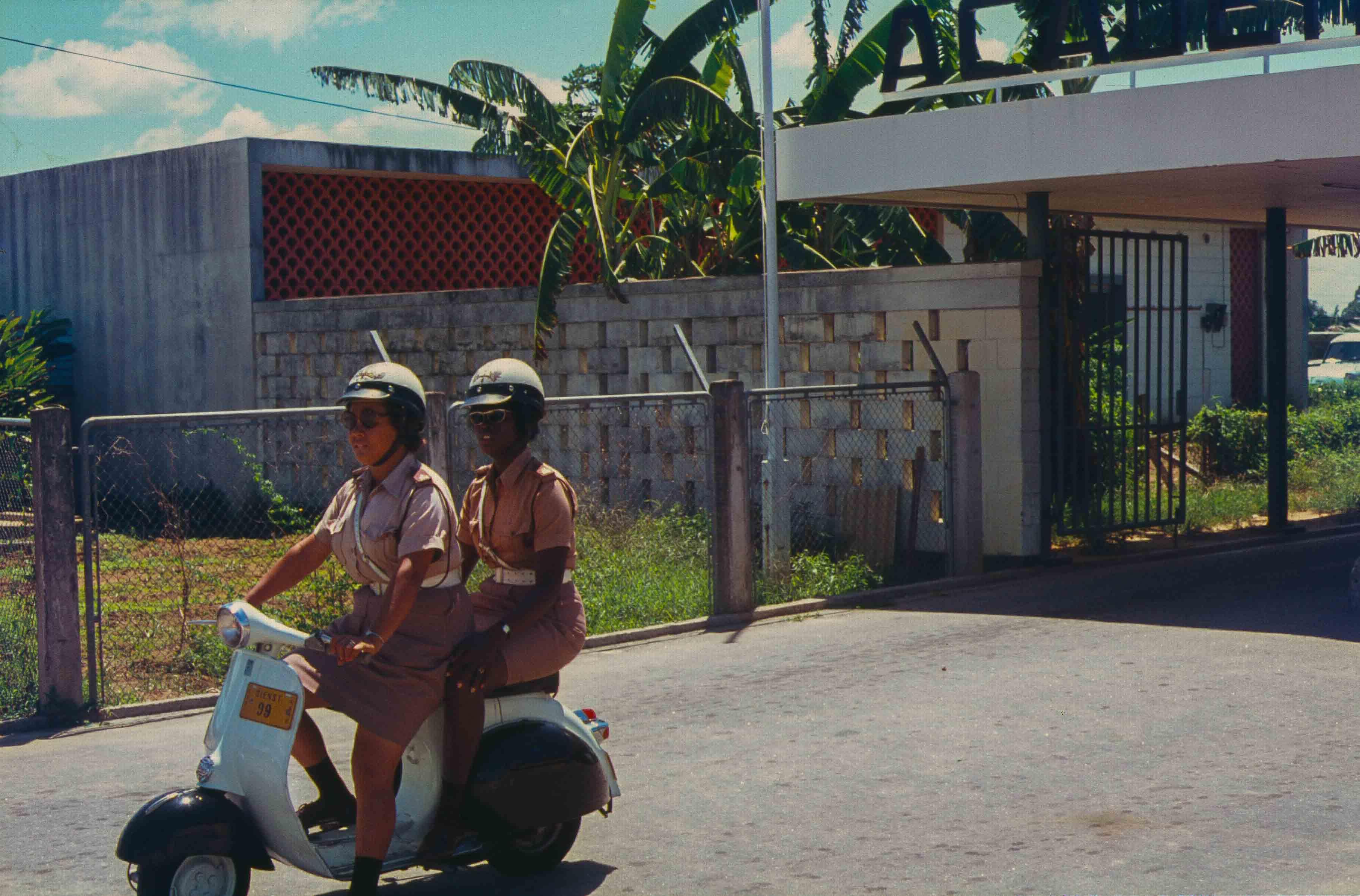 187. Suriname