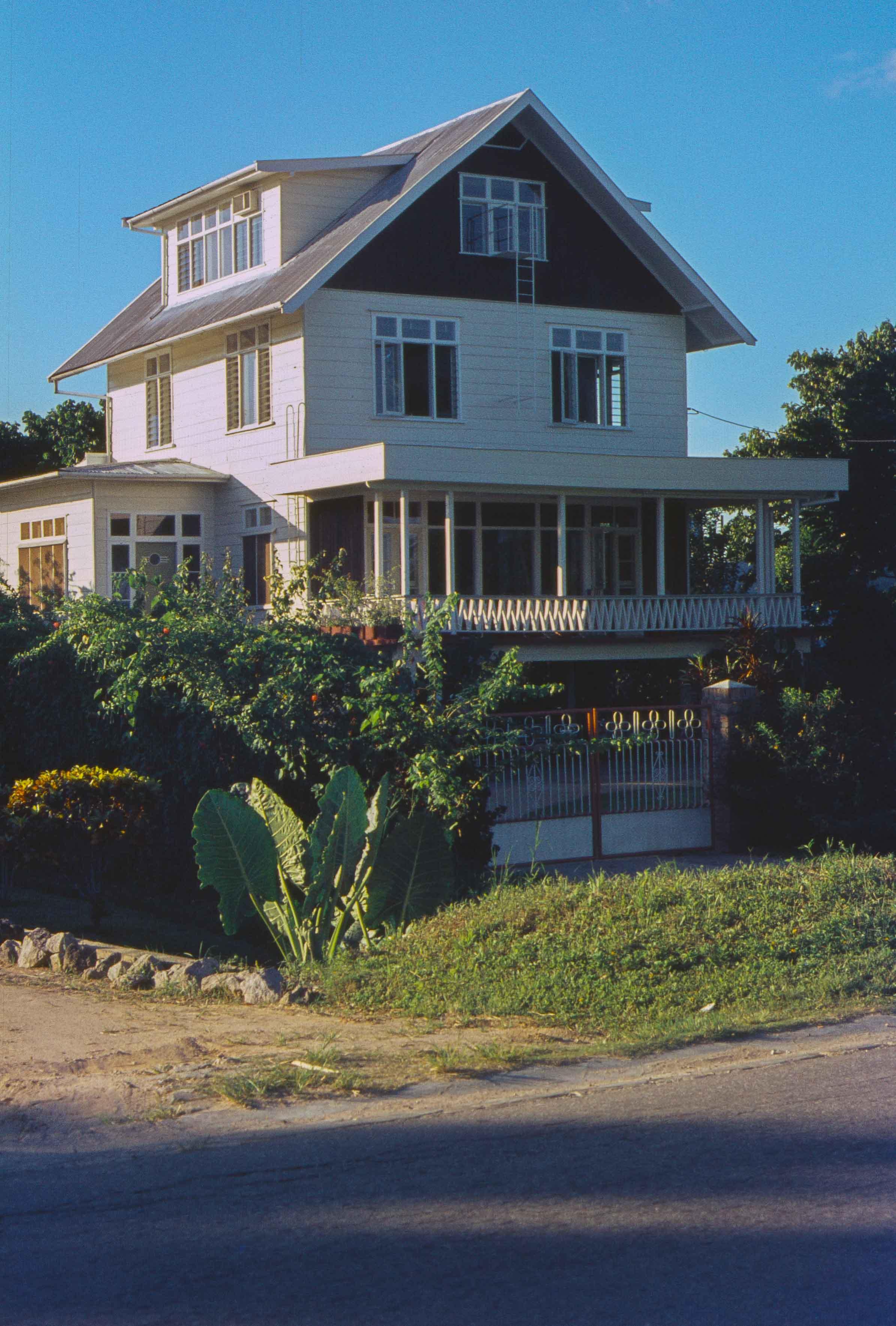 189. Suriname