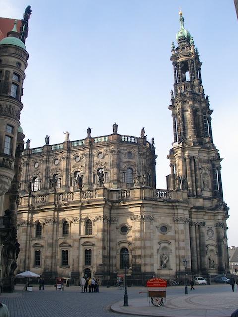 19. Hofkirche