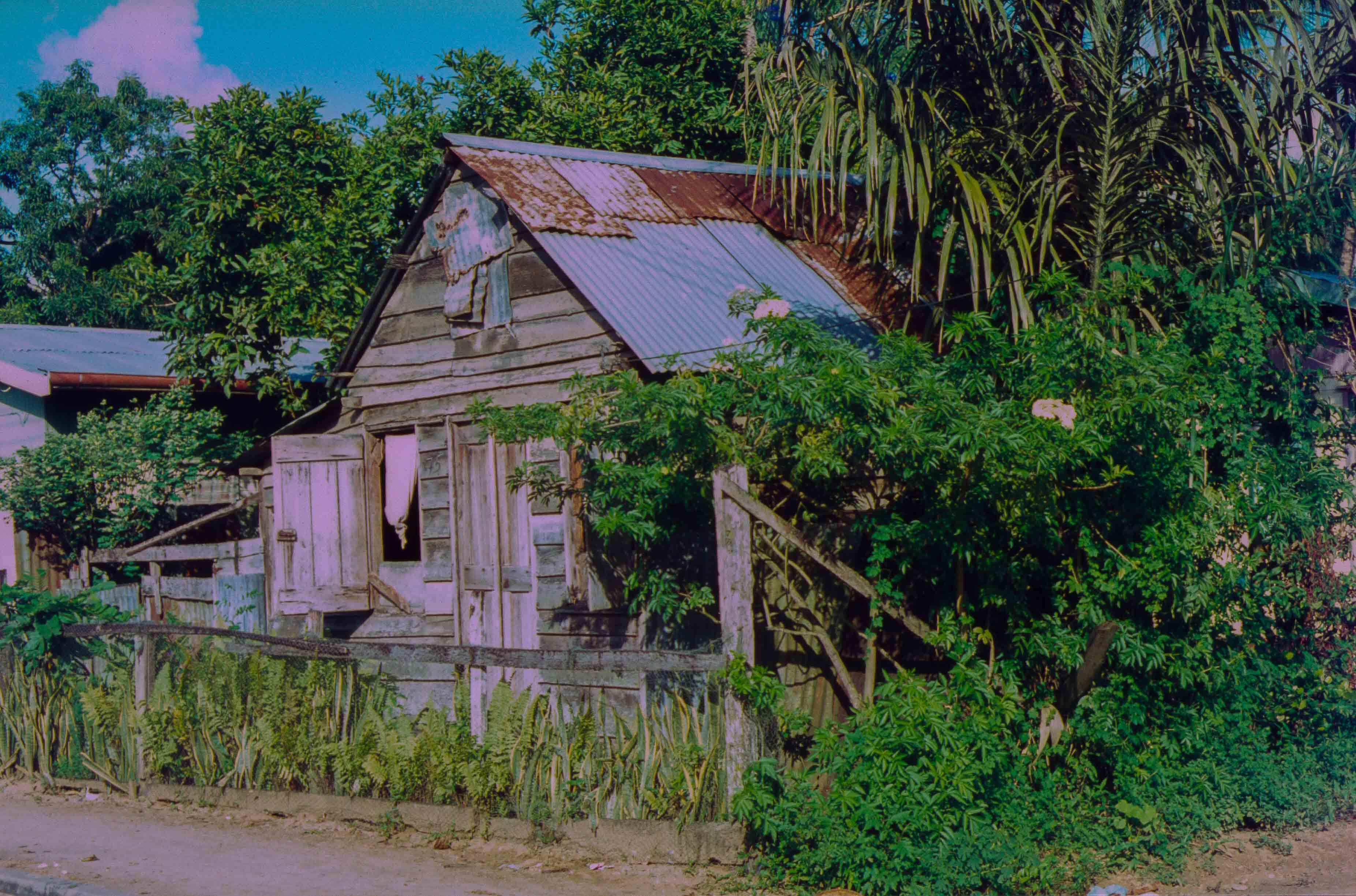 190. Suriname