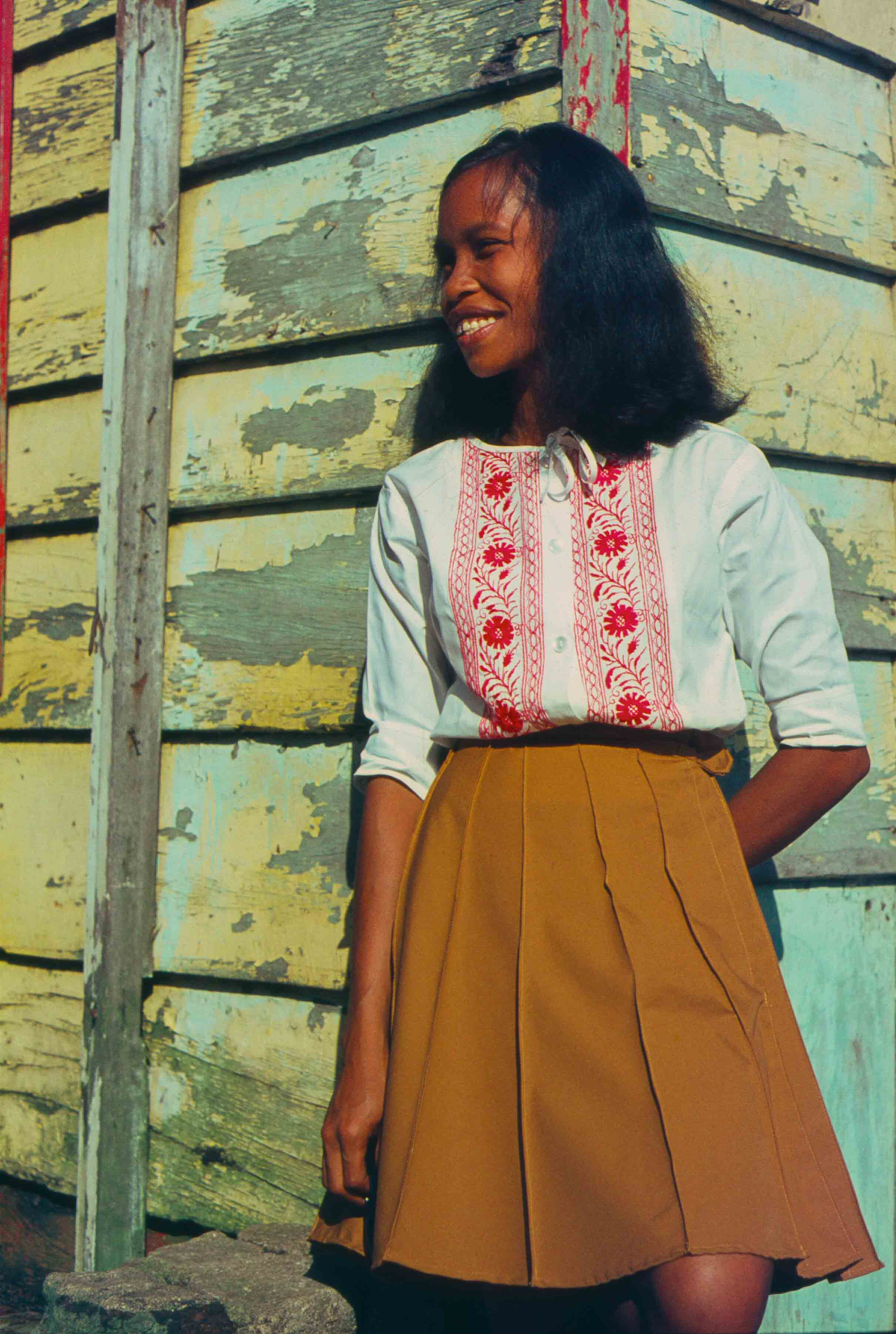 191. Suriname