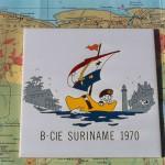 2. Suriname