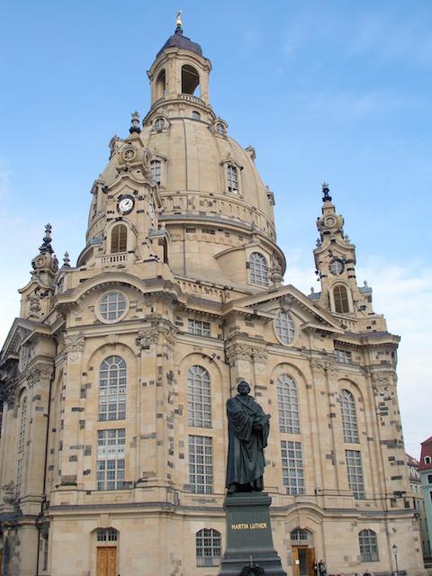 20. Frauenkirche