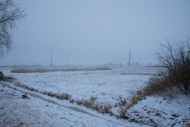 20. Sneeuw