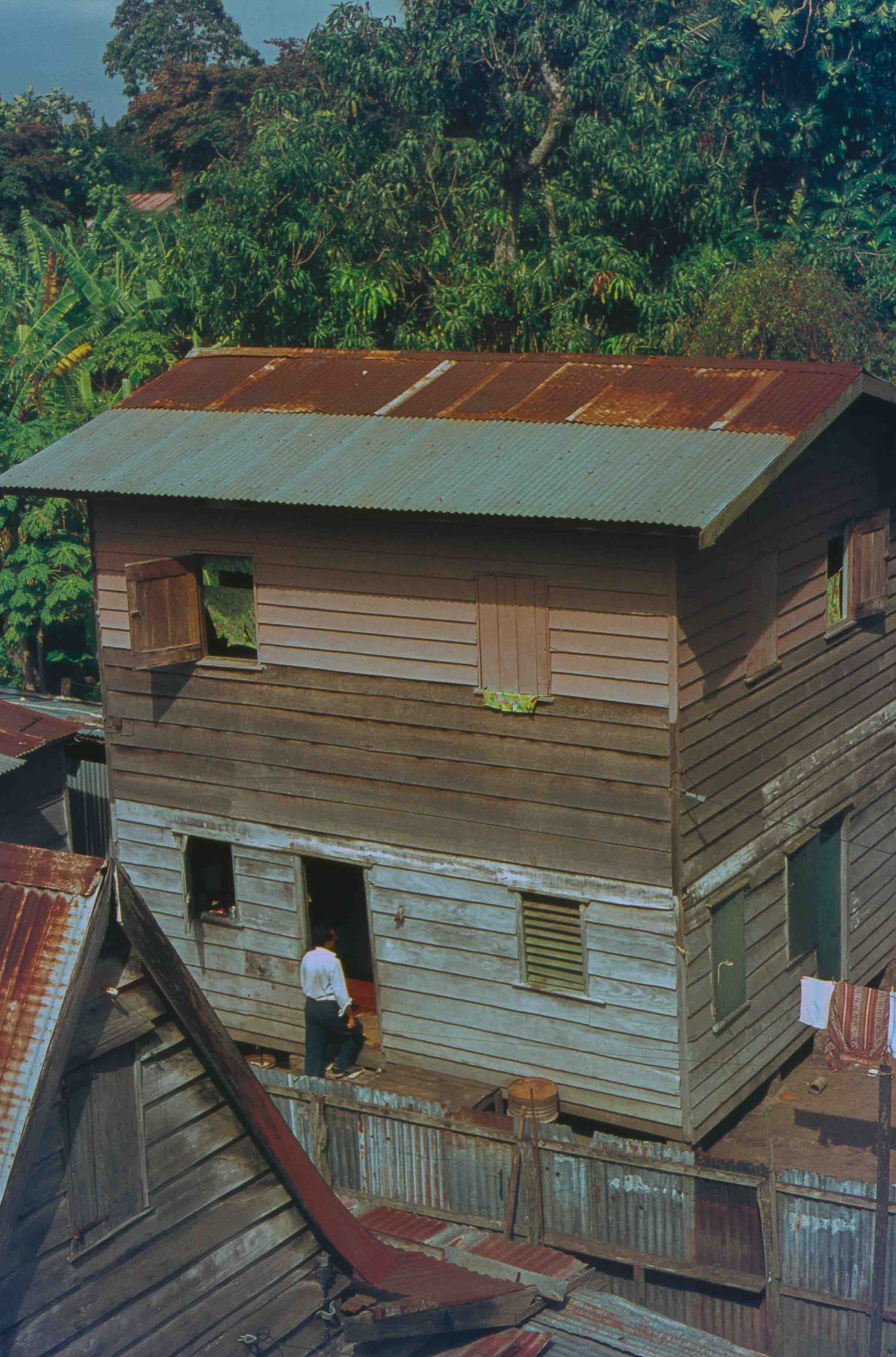 202. Suriname