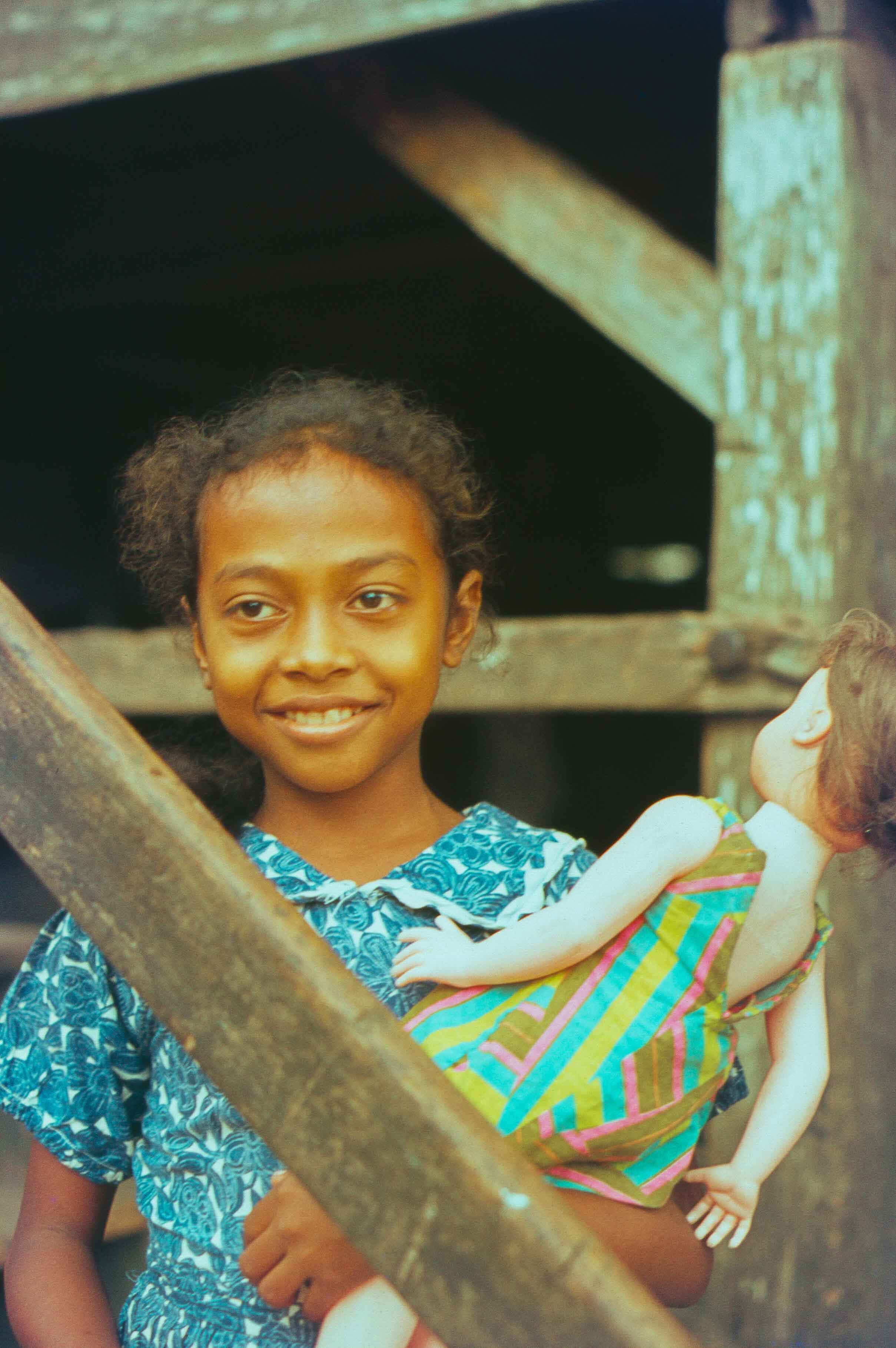 204. Suriname