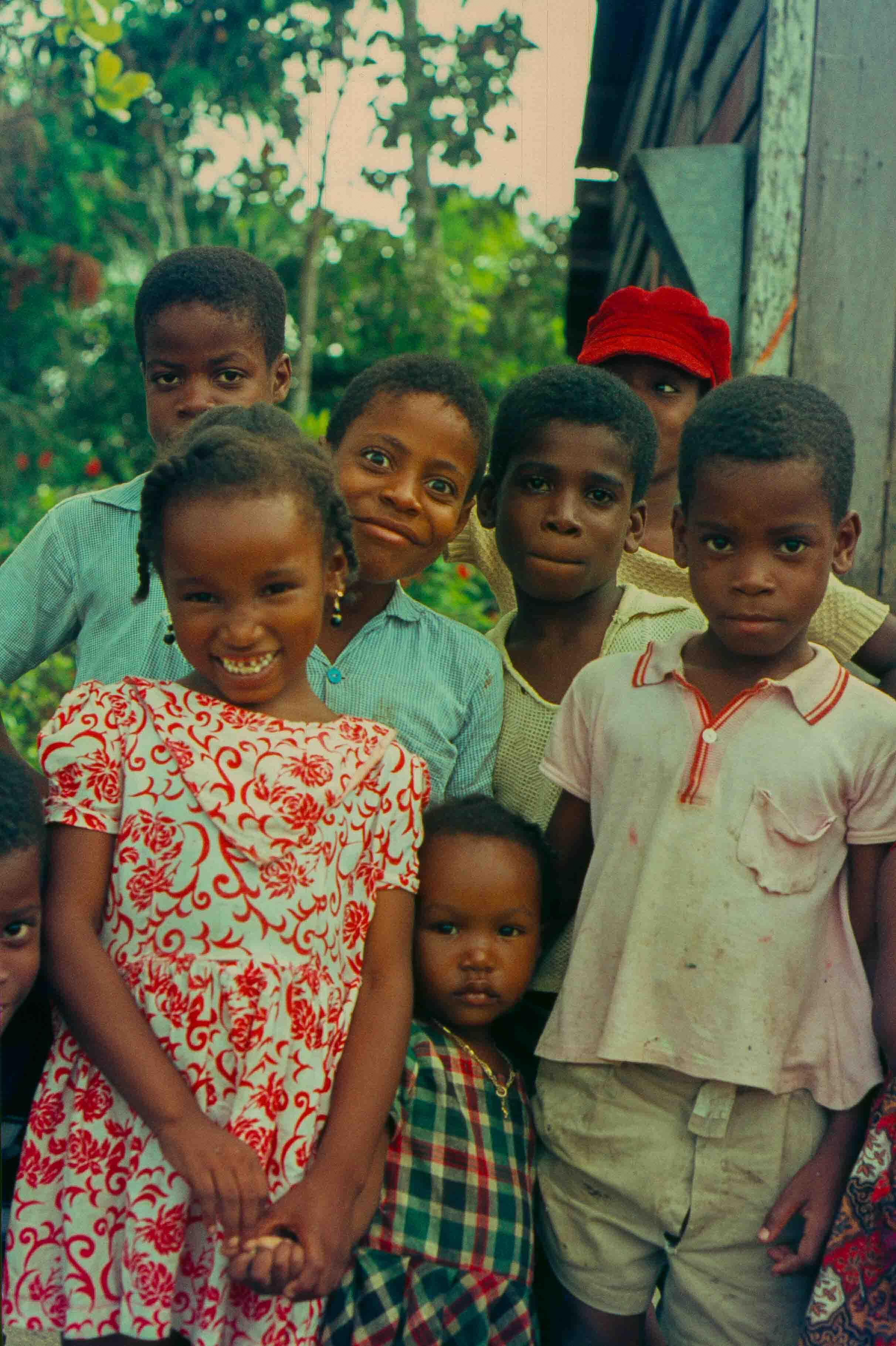 207. Suriname