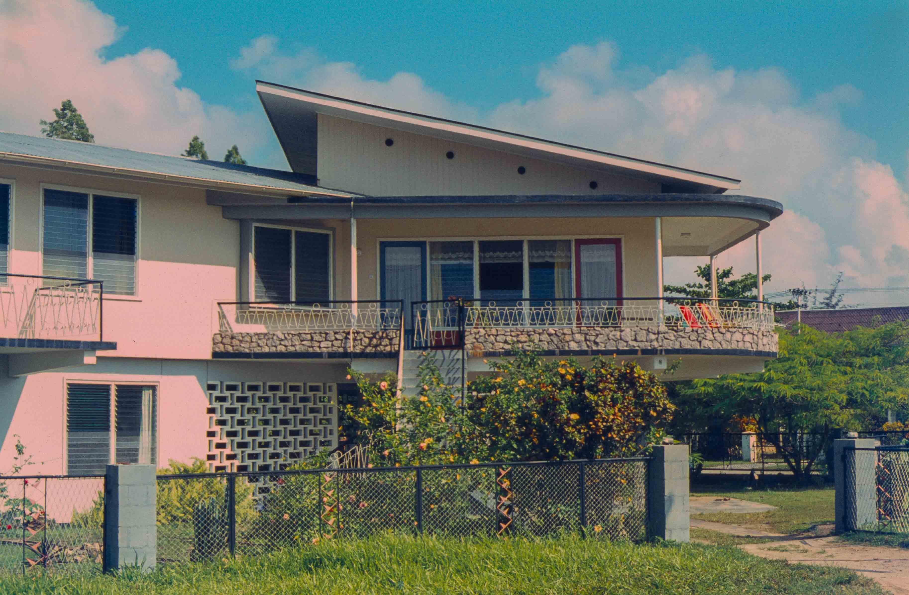 208. Suriname