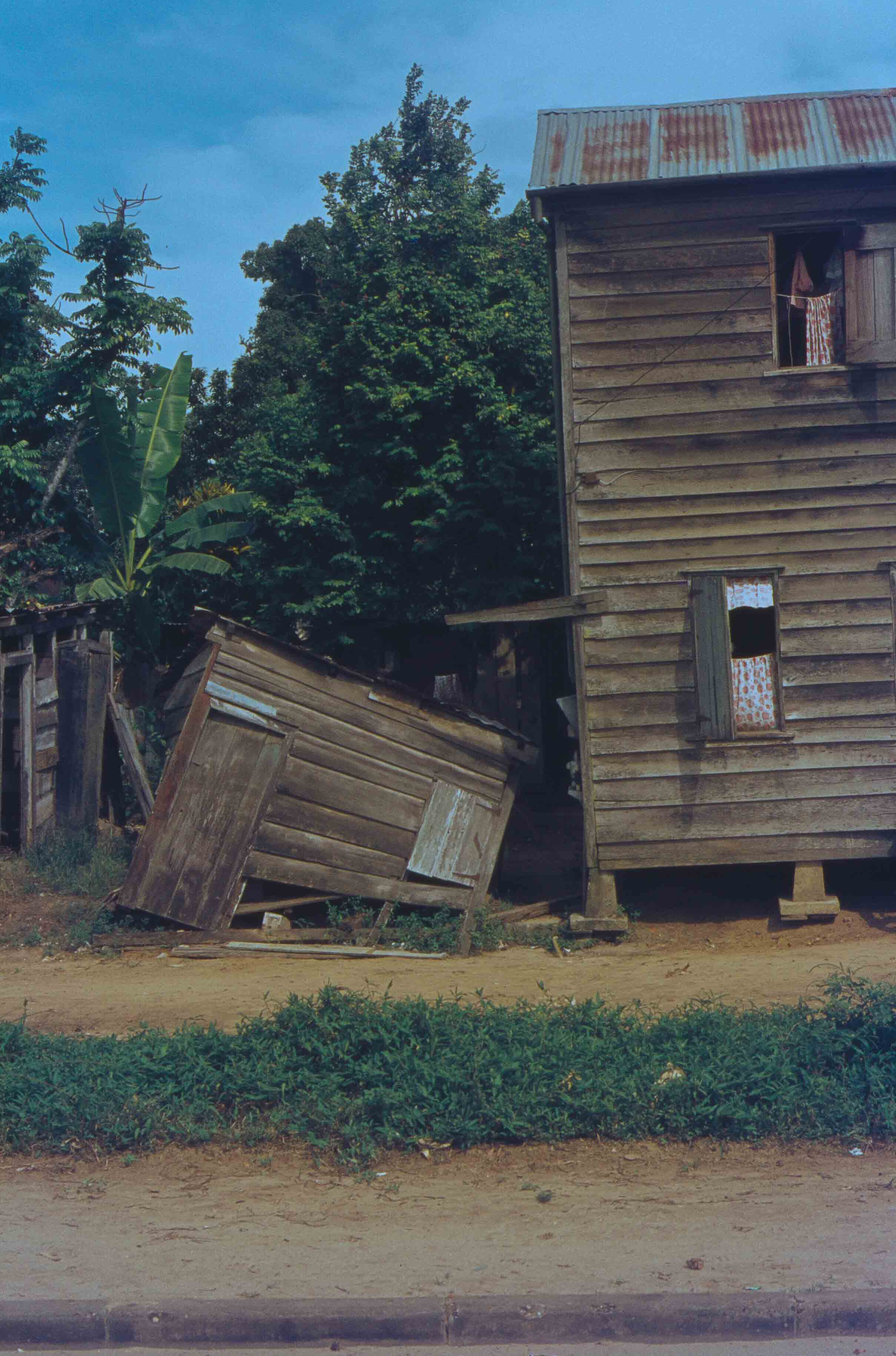 209. Suriname