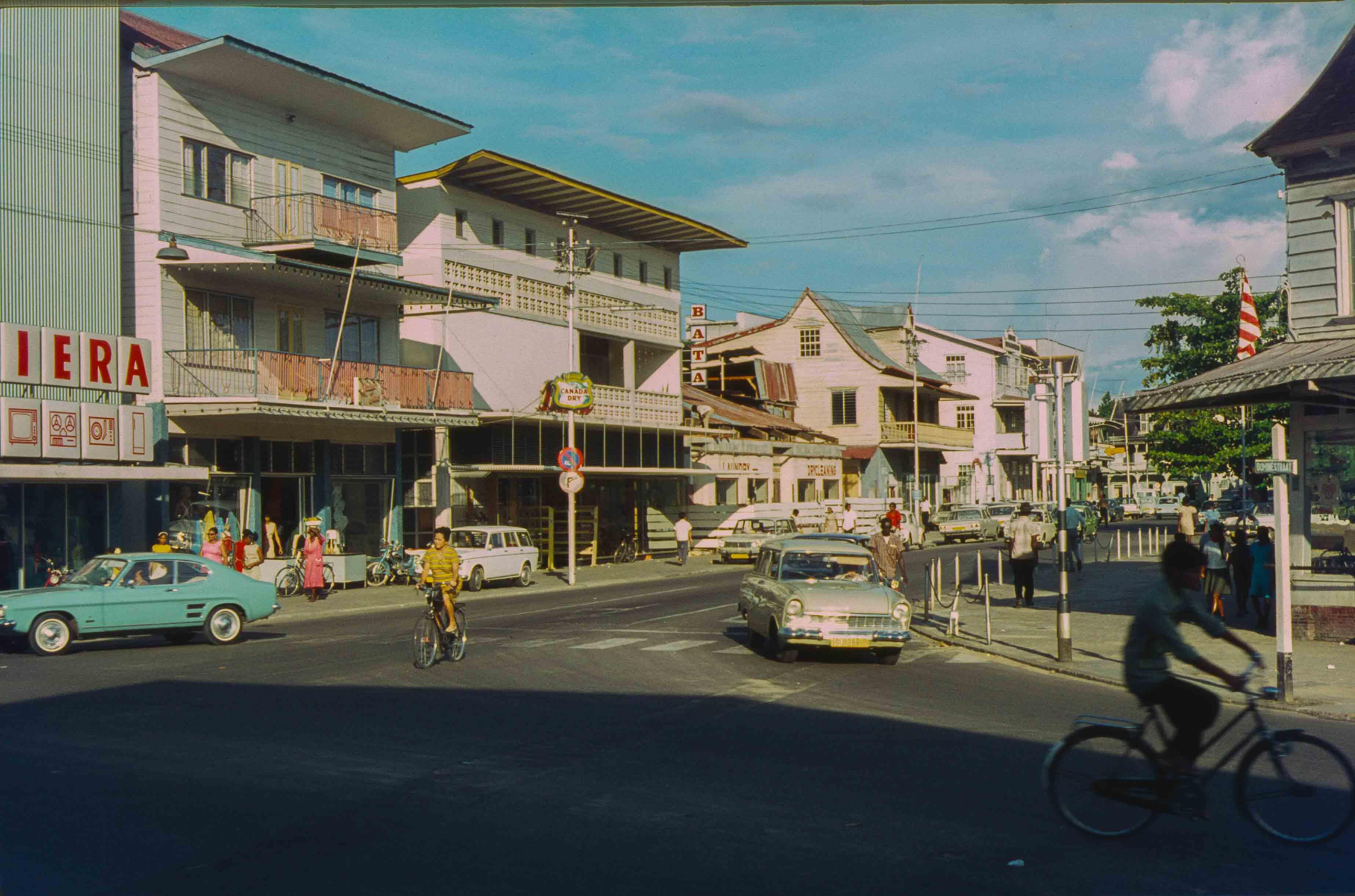 210. Suriname