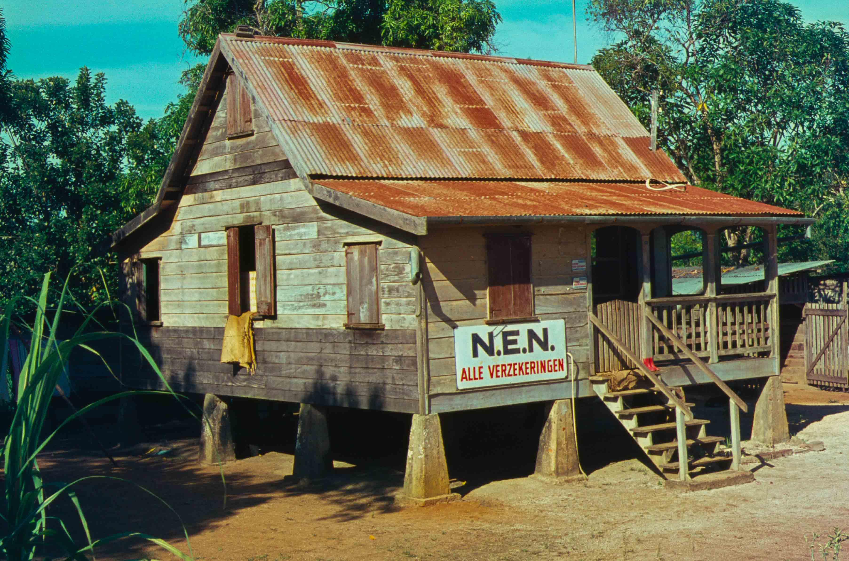 212. Suriname