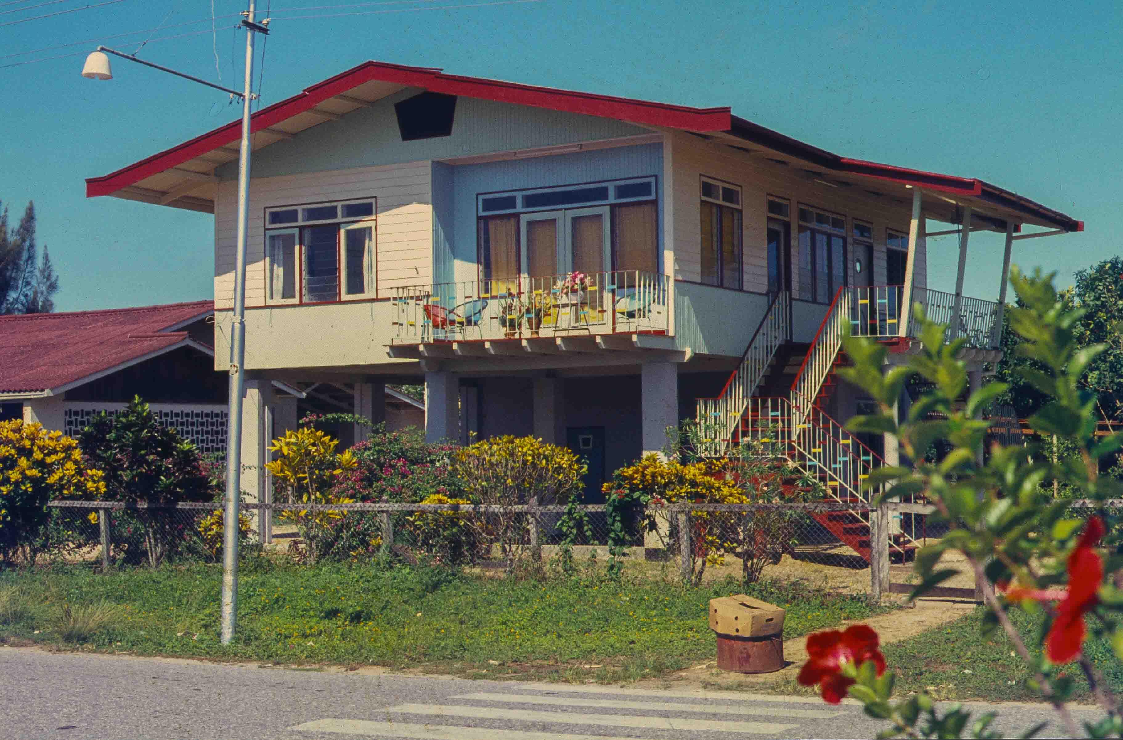 213. Suriname