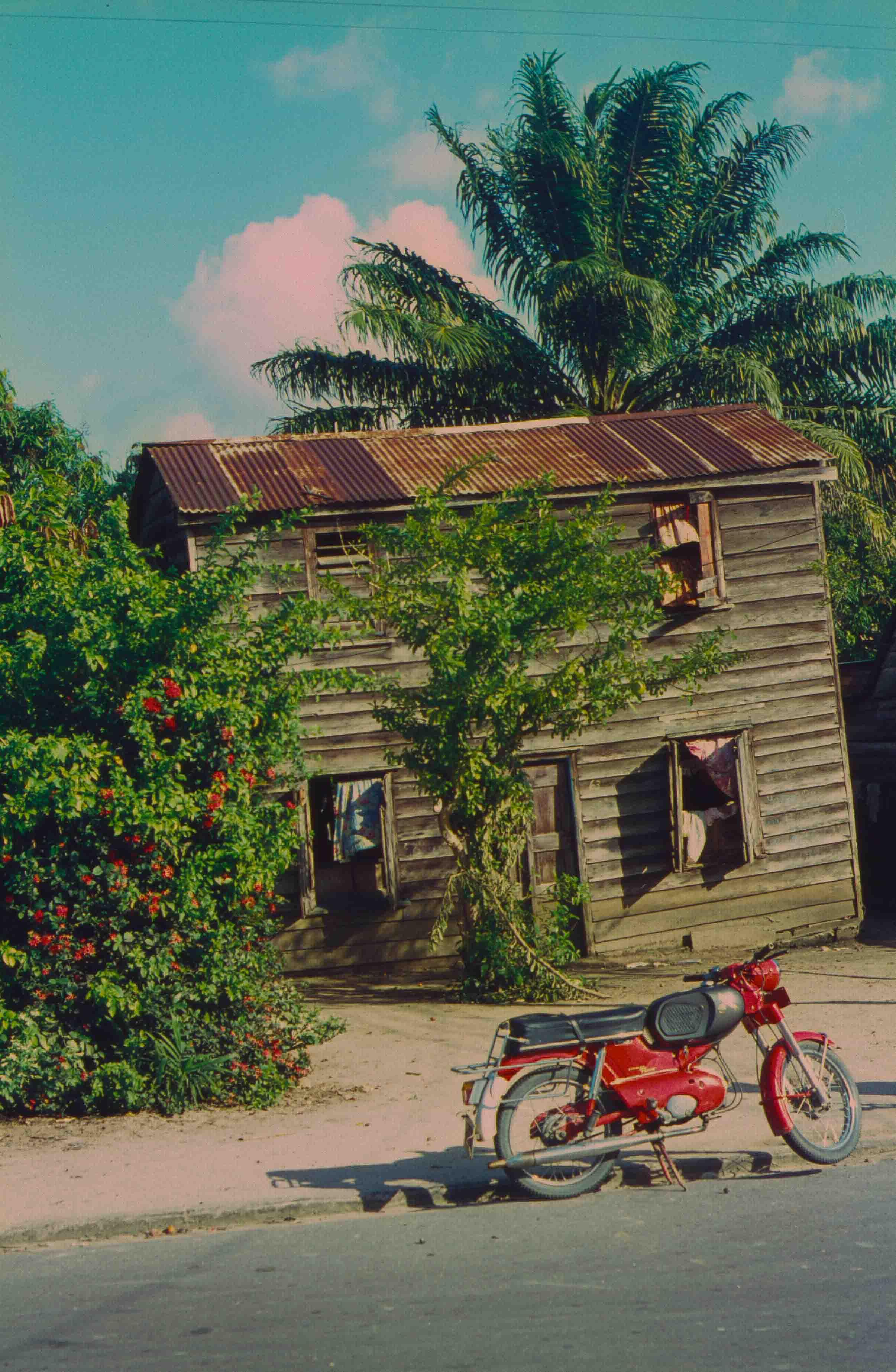 215. Suriname