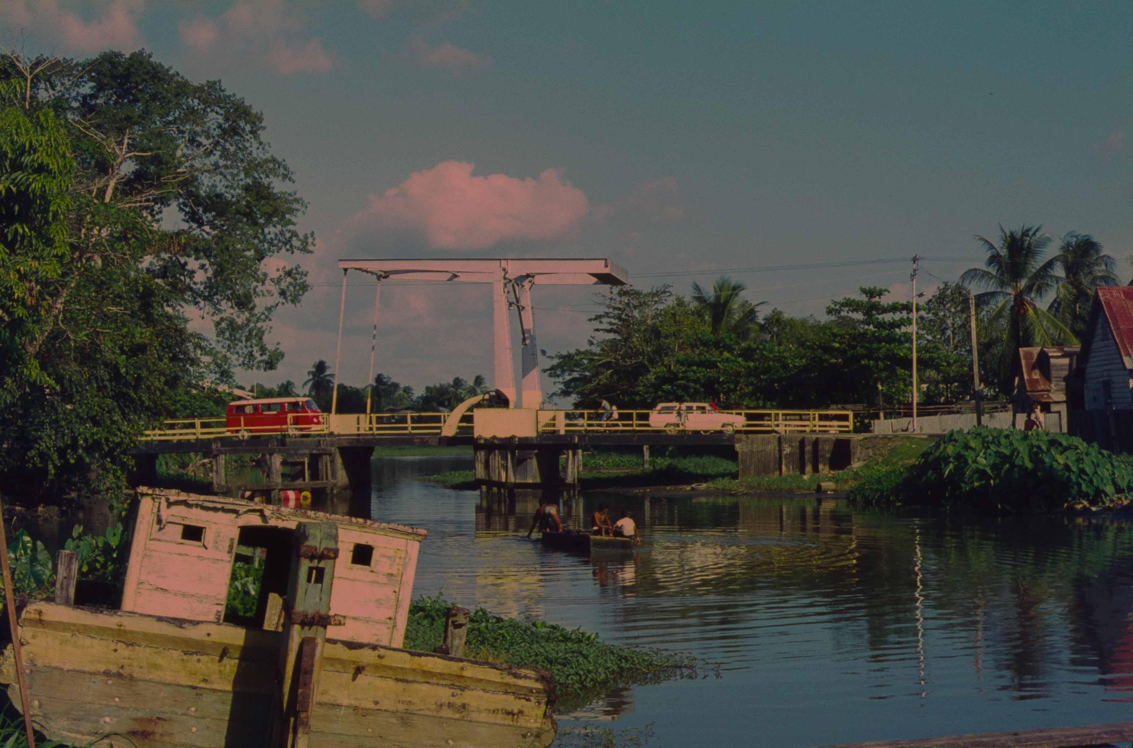 216. Suriname