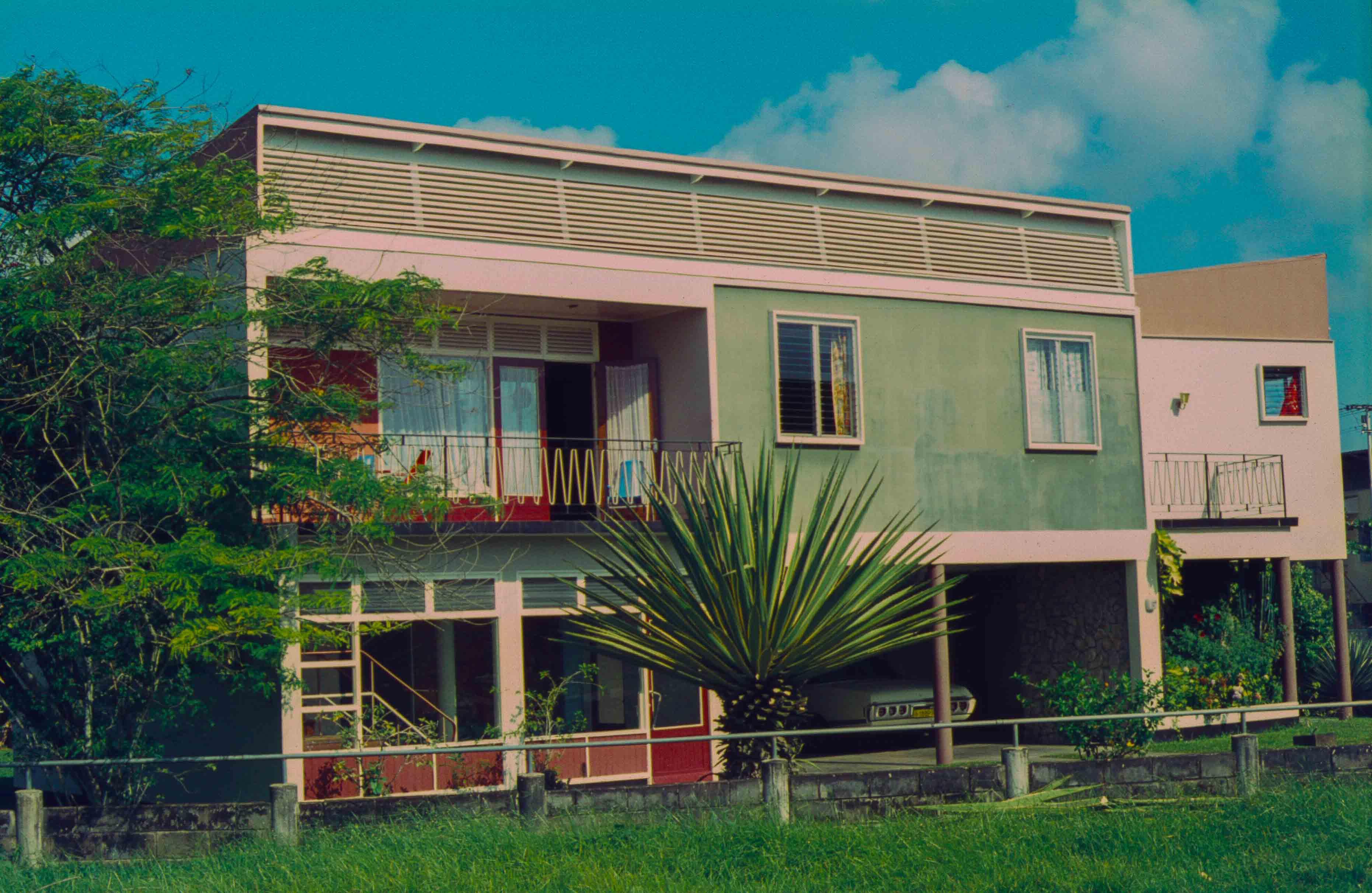217. Suriname