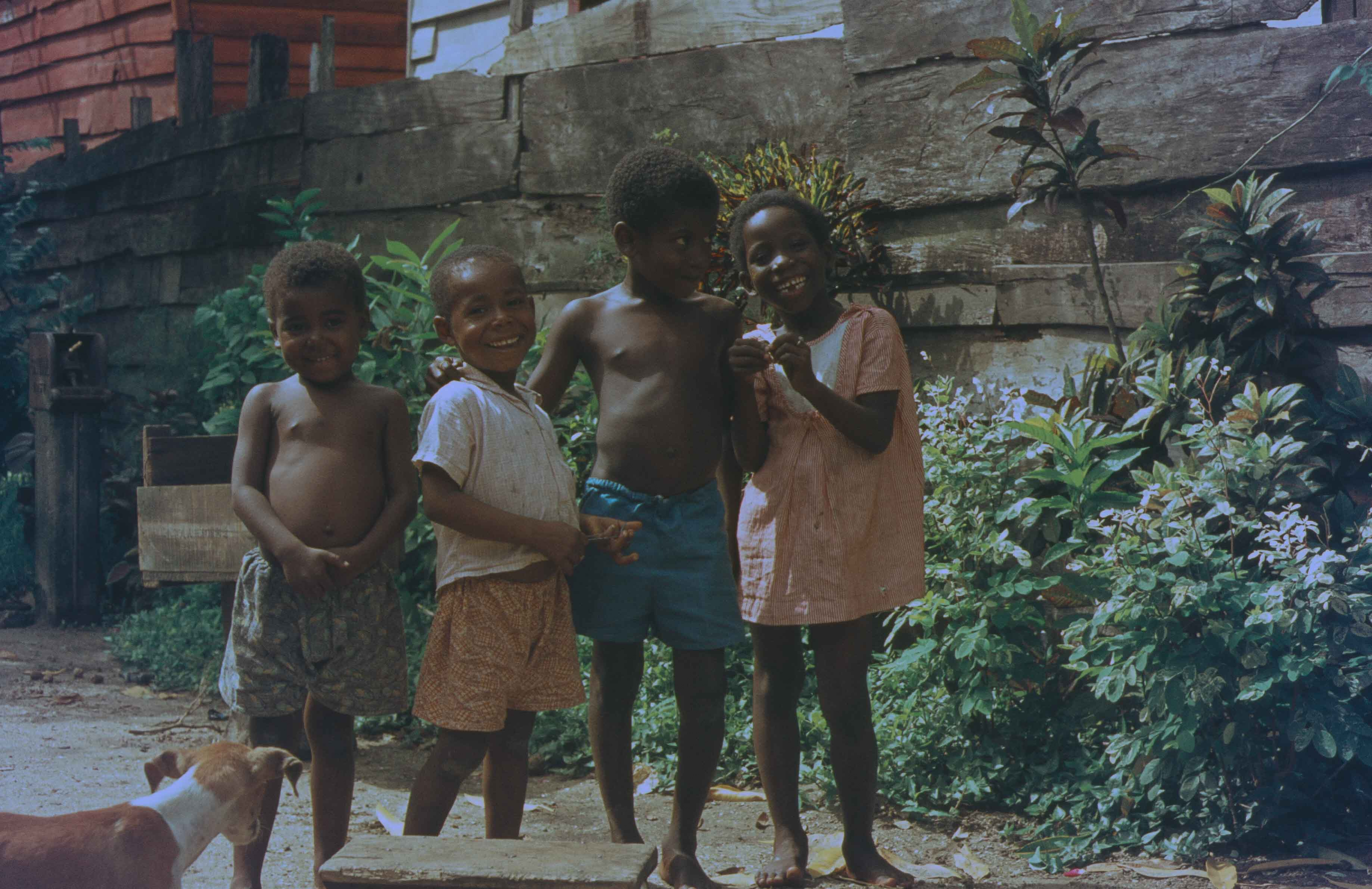 219. Suriname