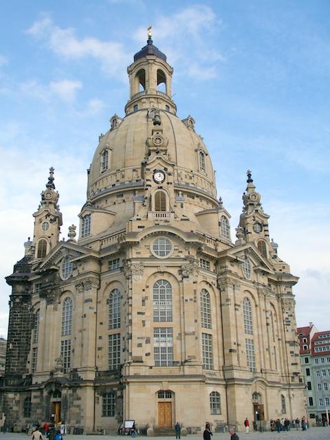 22. Frauenkirche