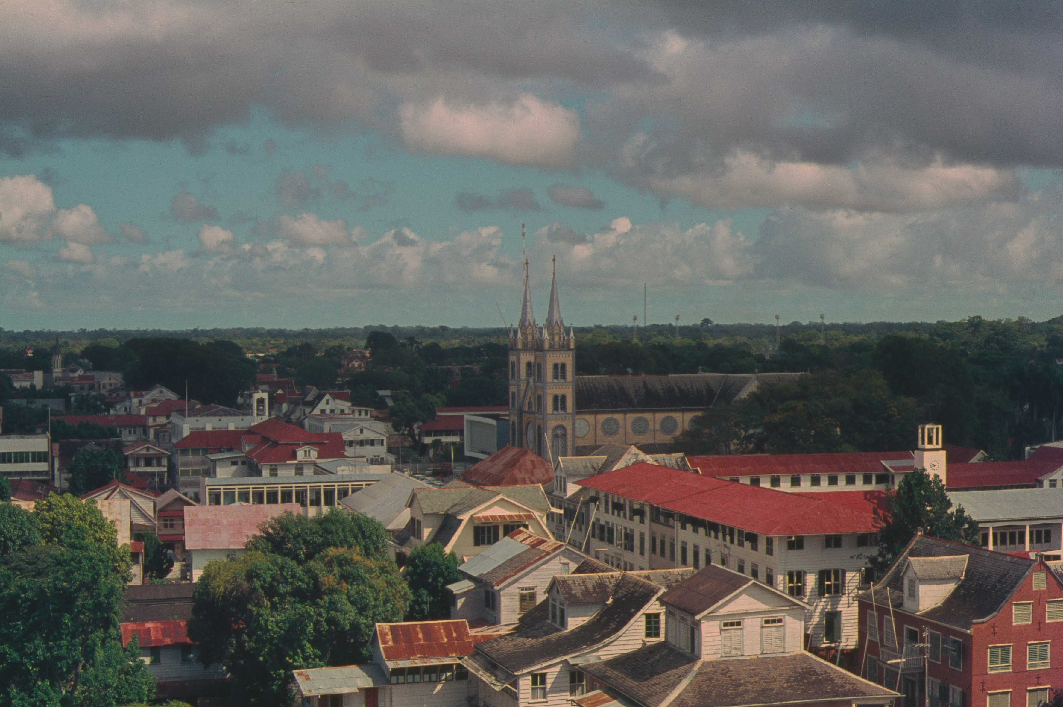 221. Suriname