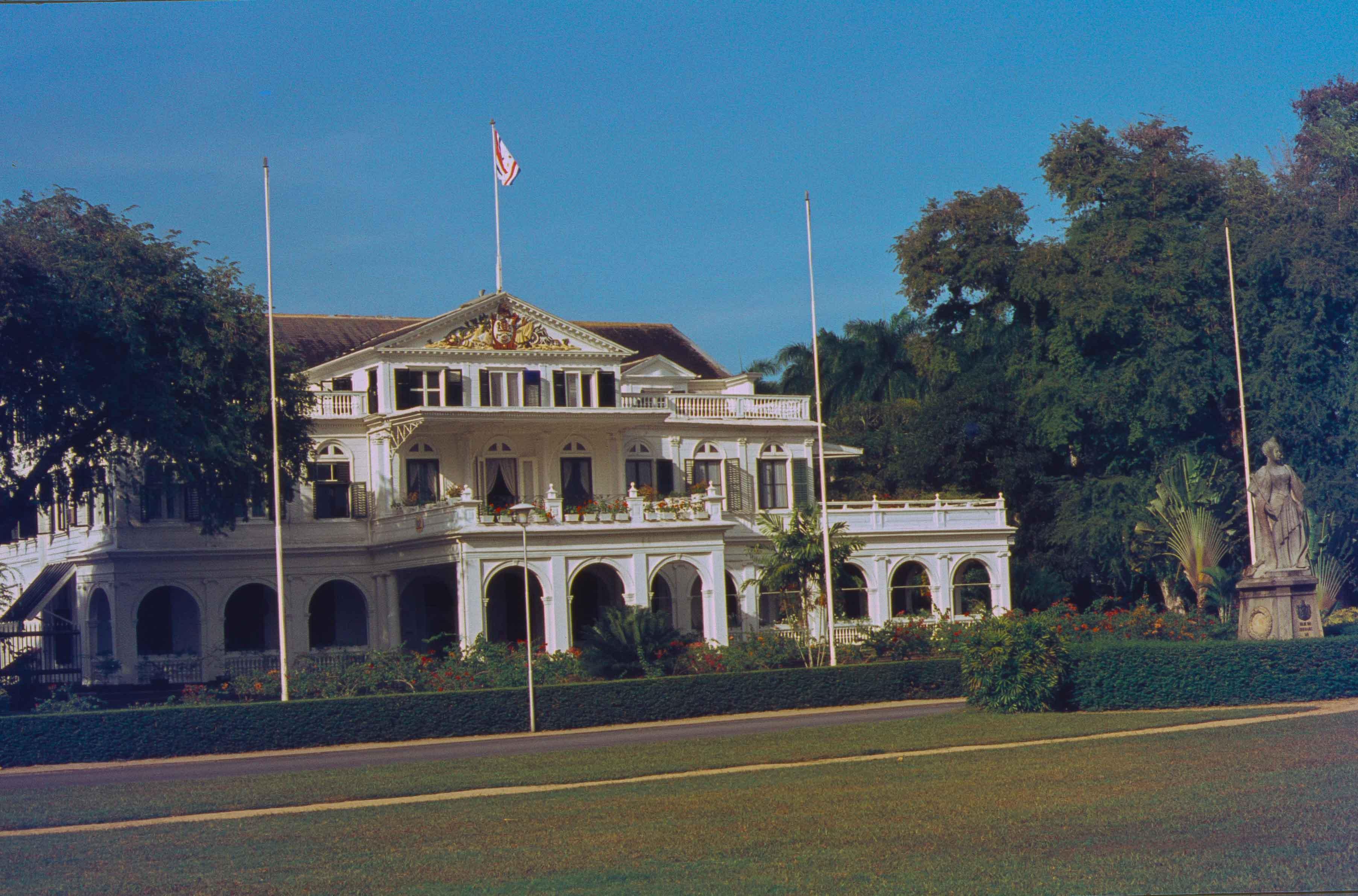 231. Suriname