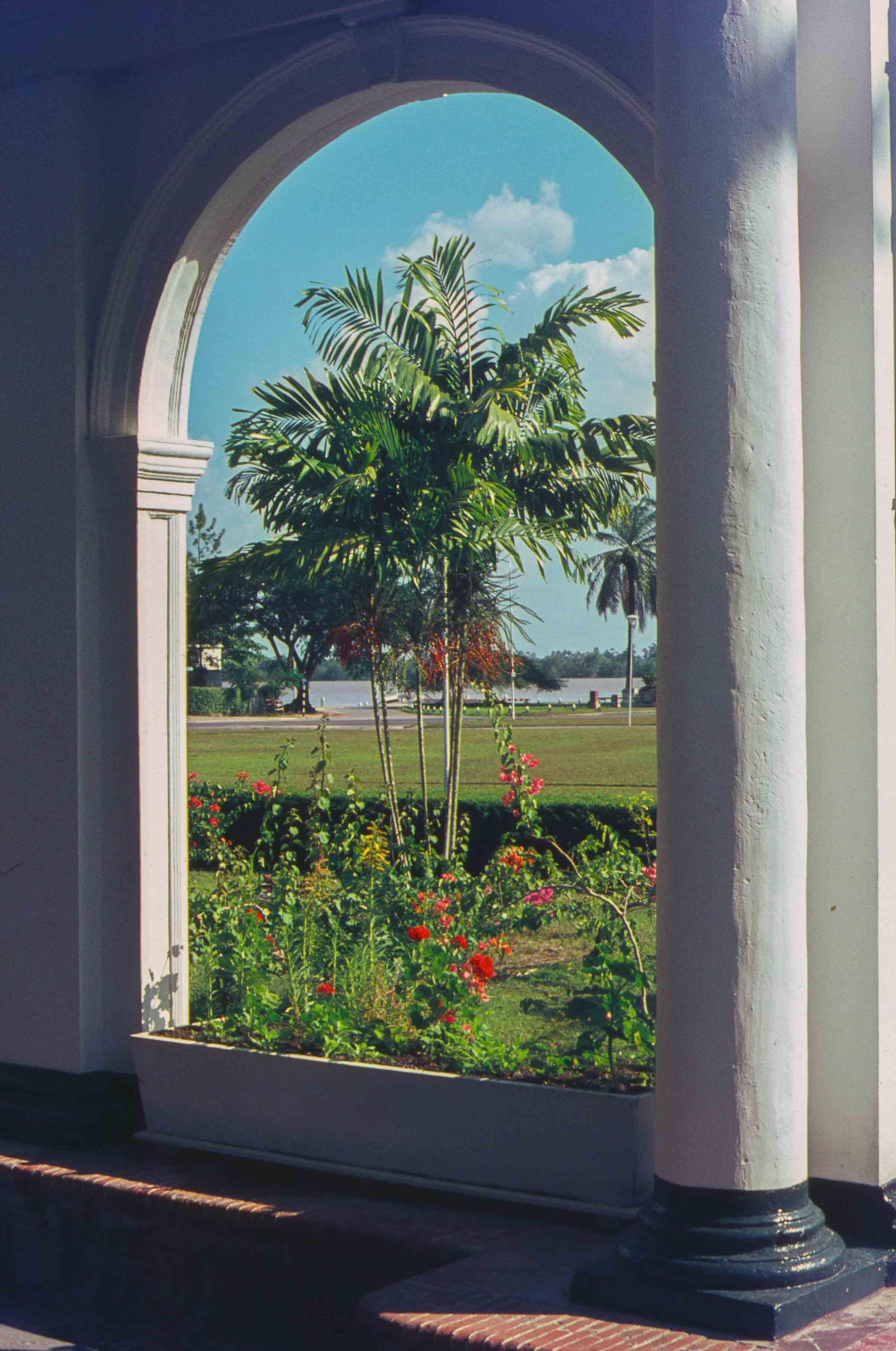 234. Suriname