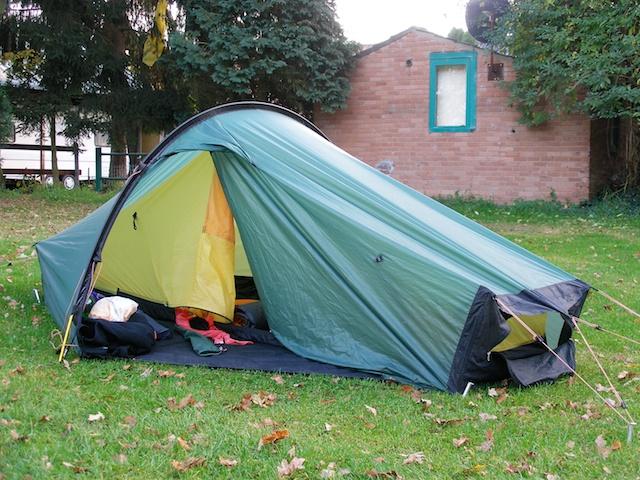 25. Tent