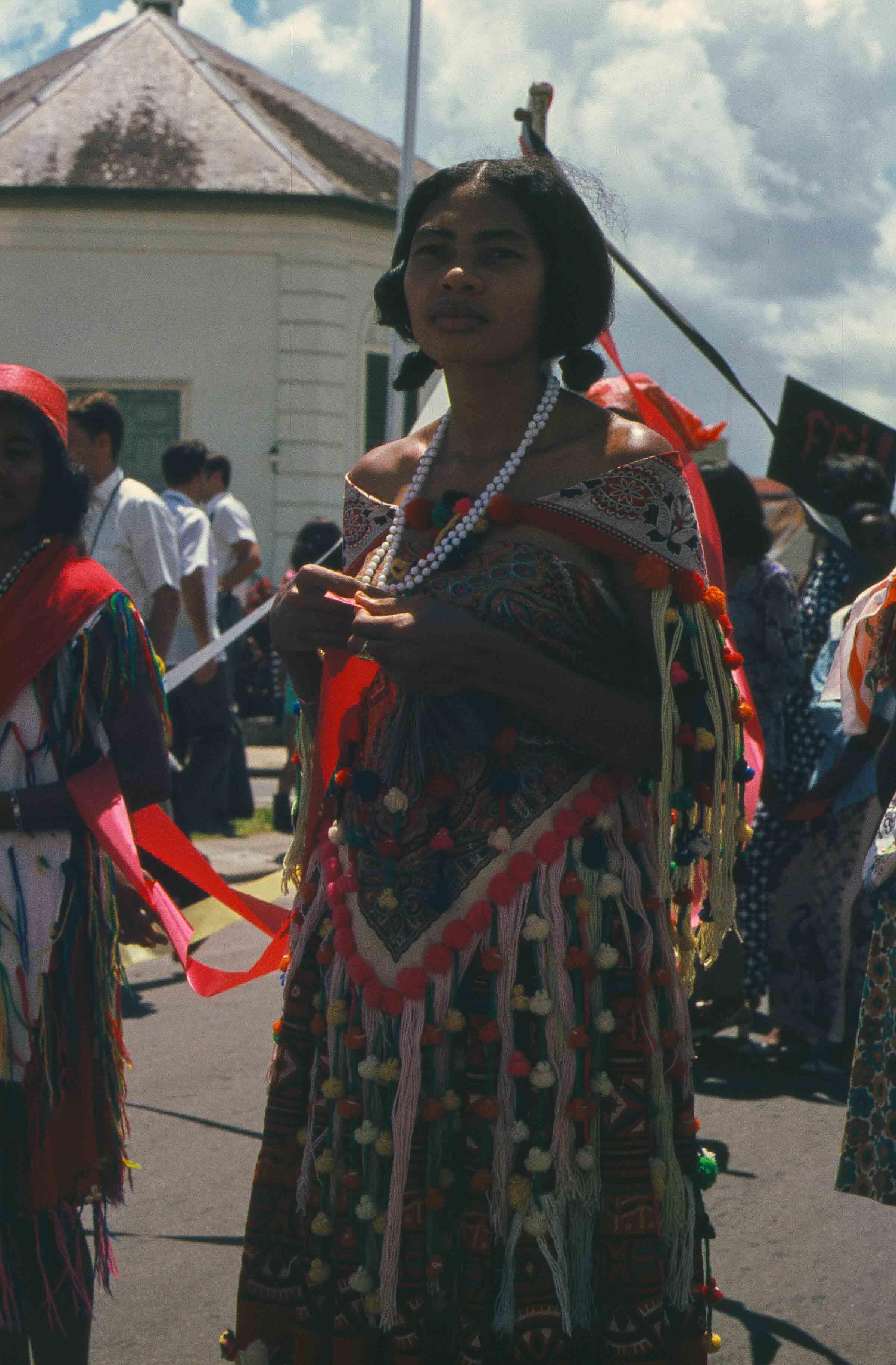 257. Suriname
